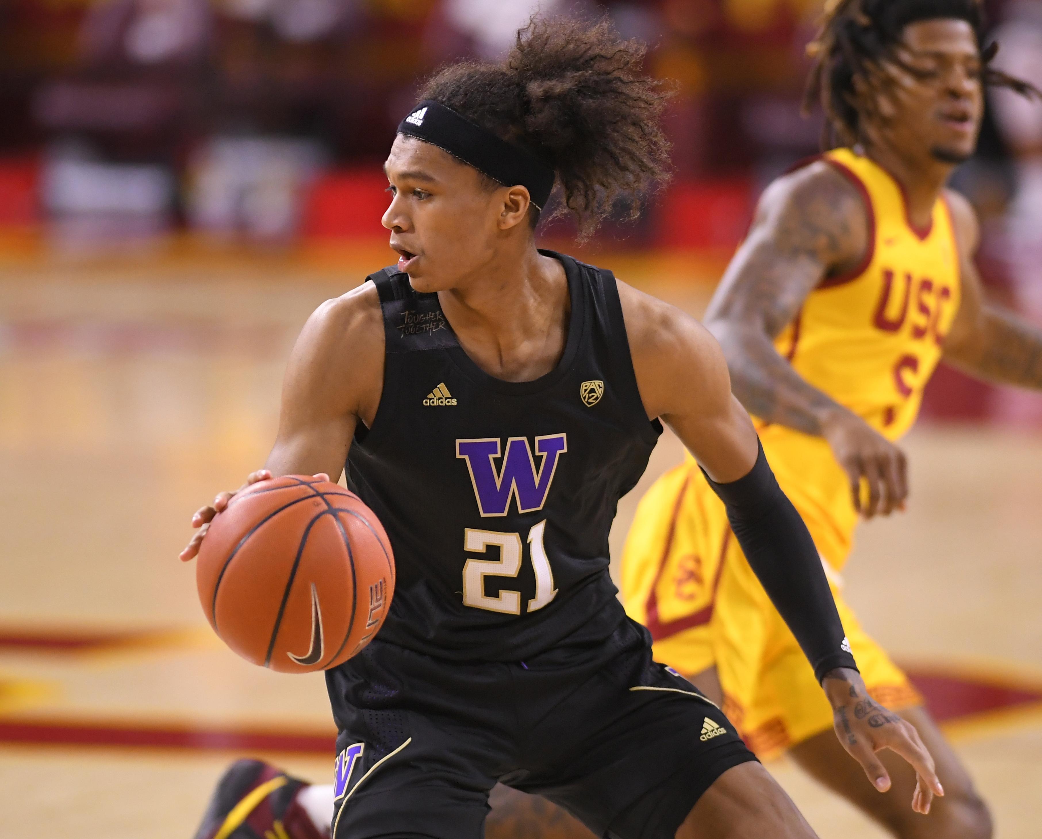 Washington v USC