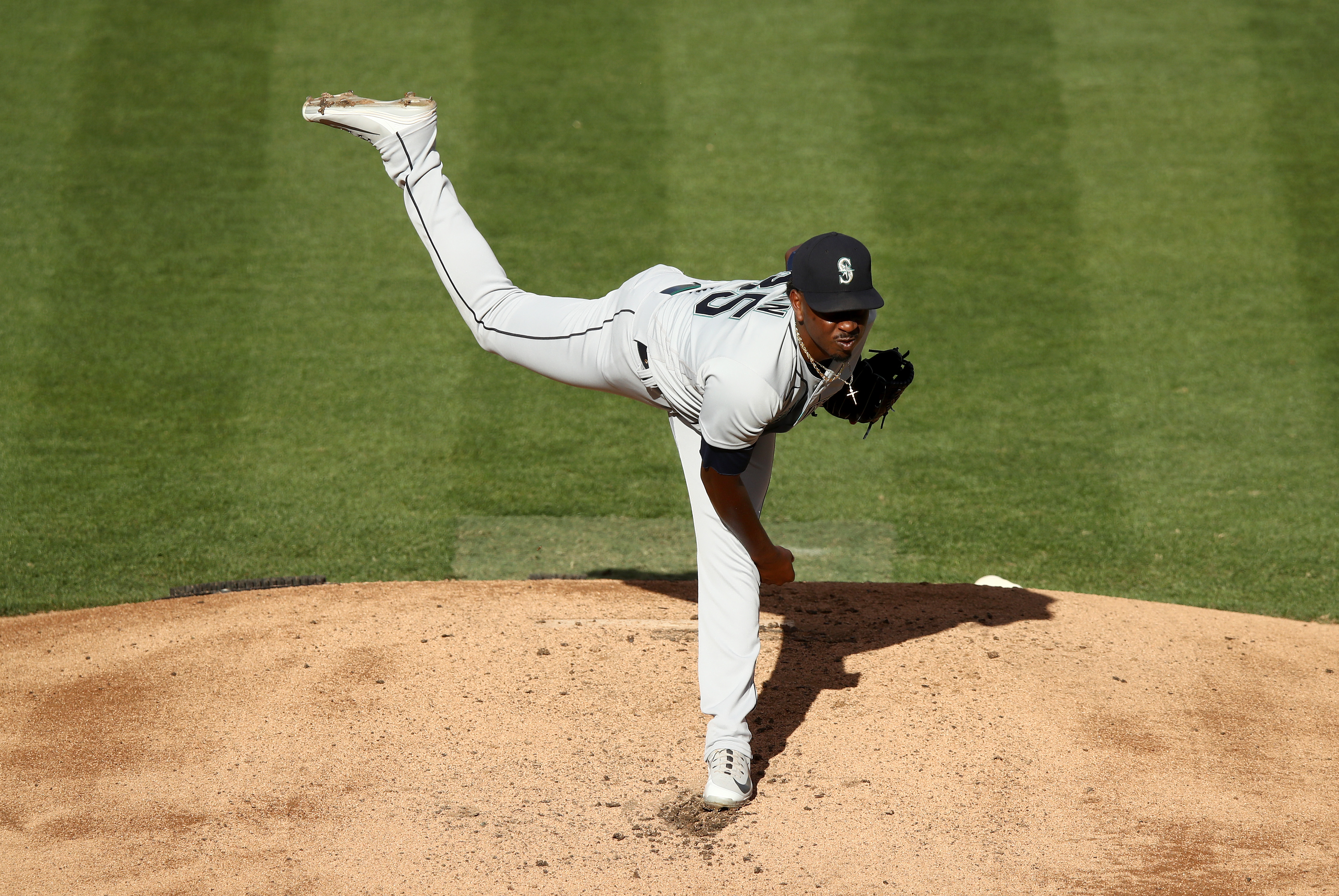 Oakland Athletics v Seattle Mariners - Game Two