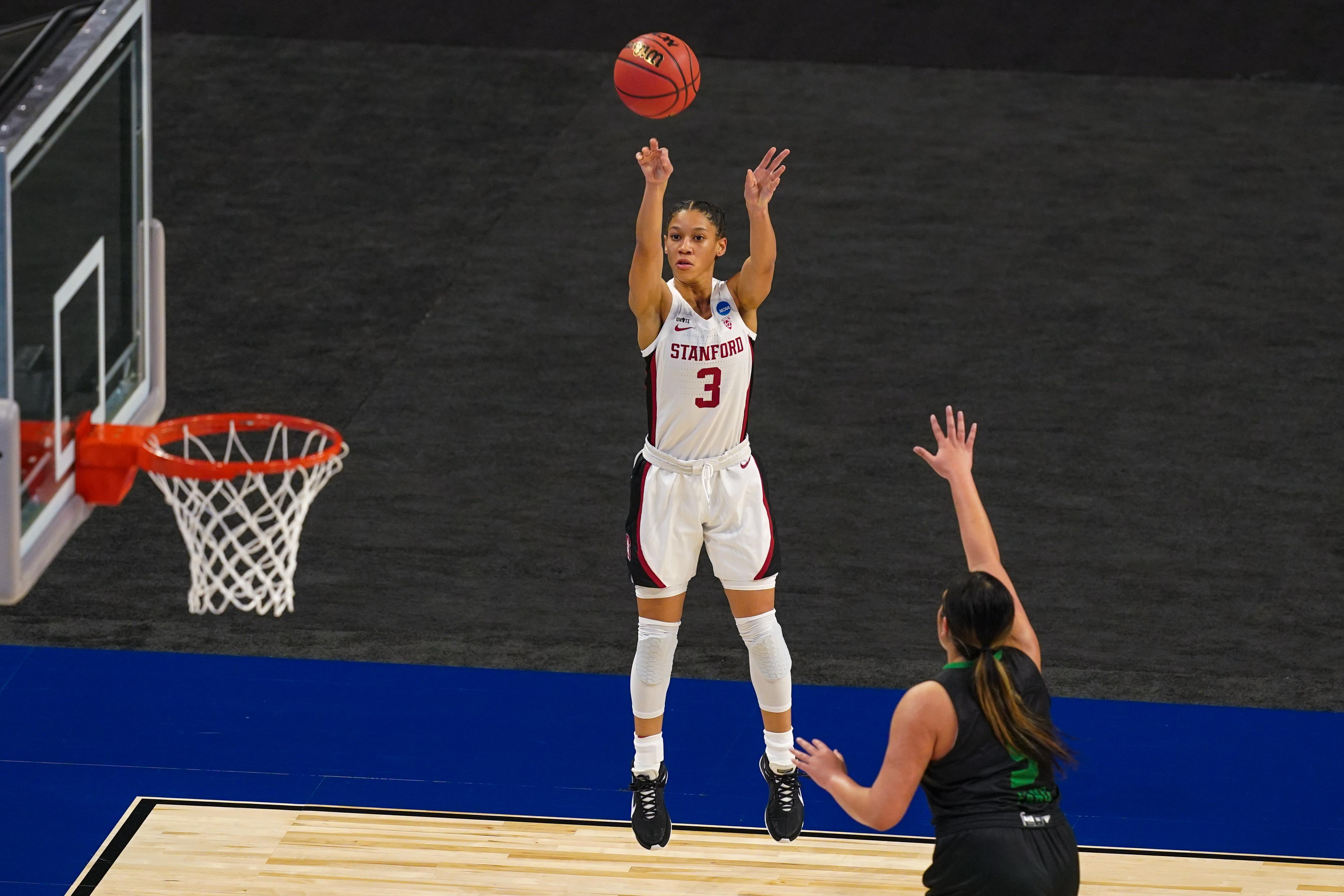 NCAA Womens Basketball: Utah Valley at Stanford
