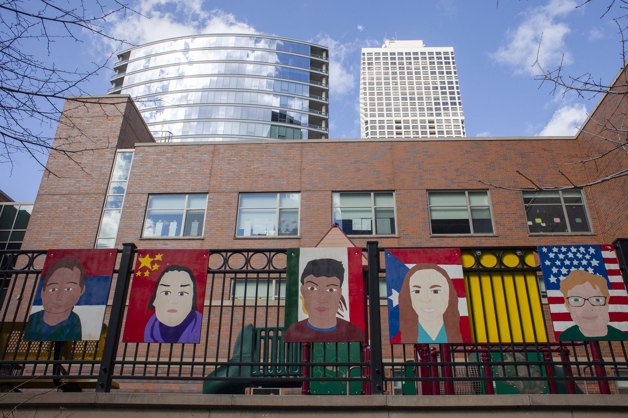 Ogden International School of Chicago