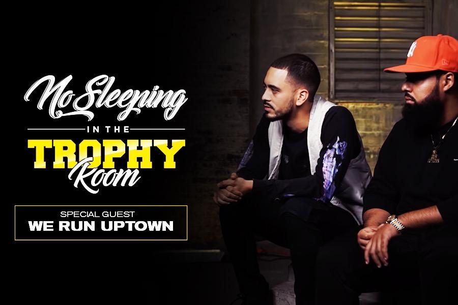 We Run Uptown