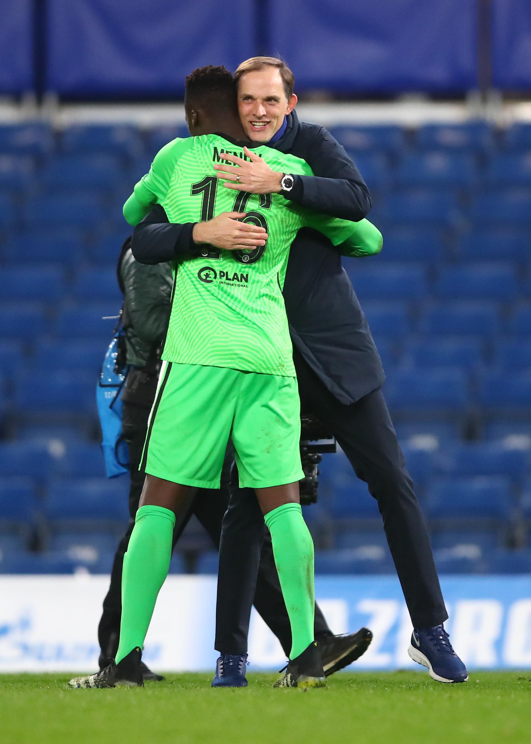 Thomas Tuchel - Chelsea FC - Premier League