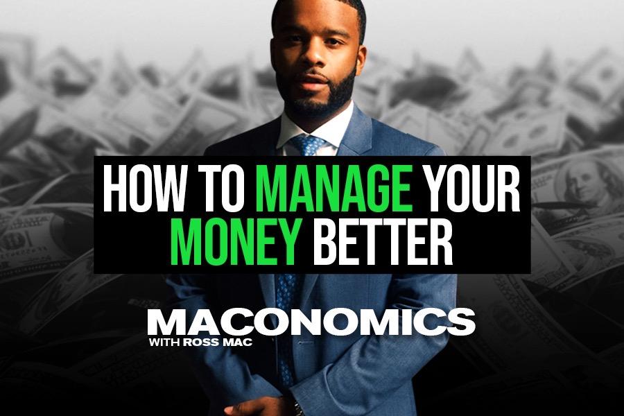 'Maconomics' All You