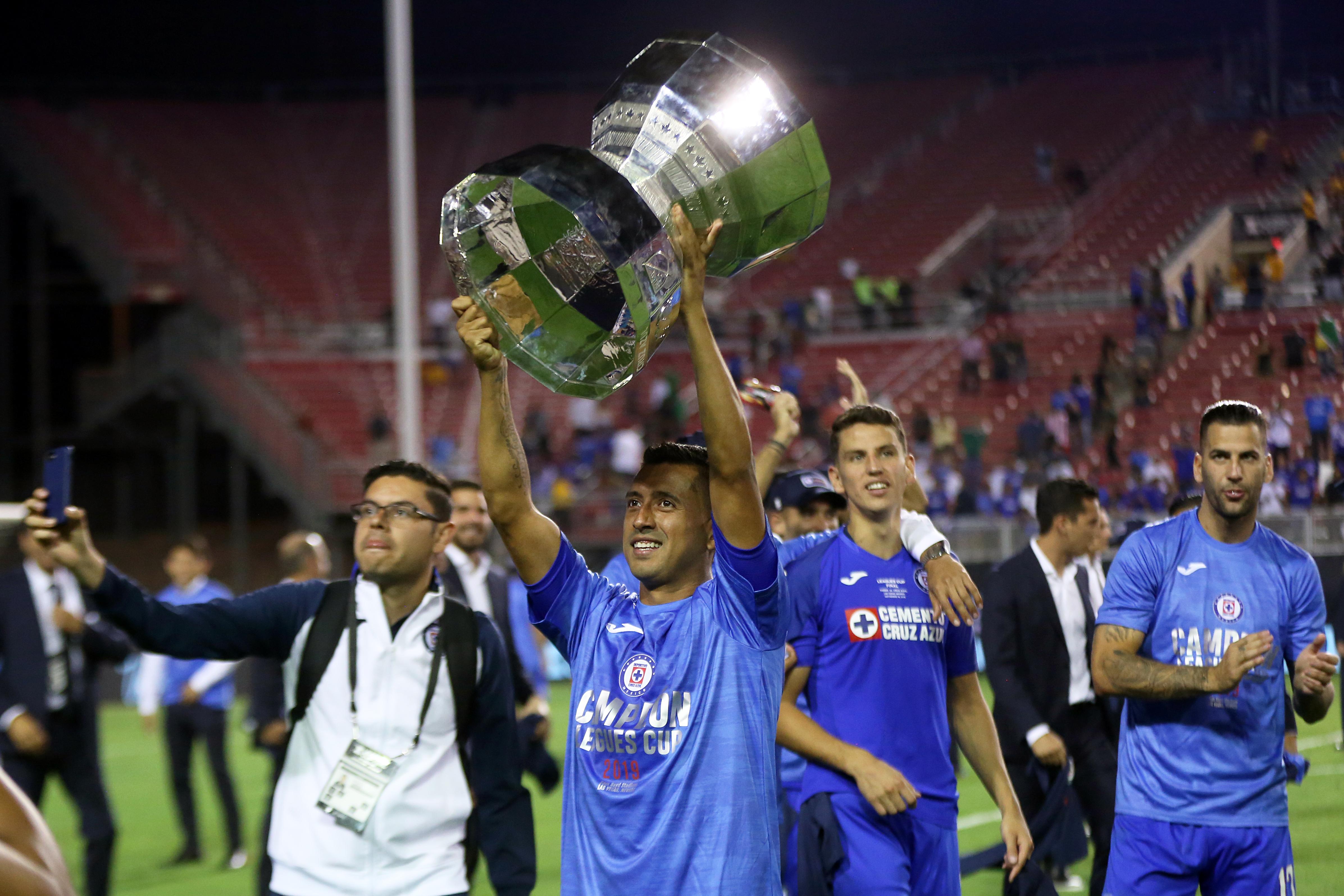 Cruz Azul v Tigres UANL: Final - 2019 Leagues Cup