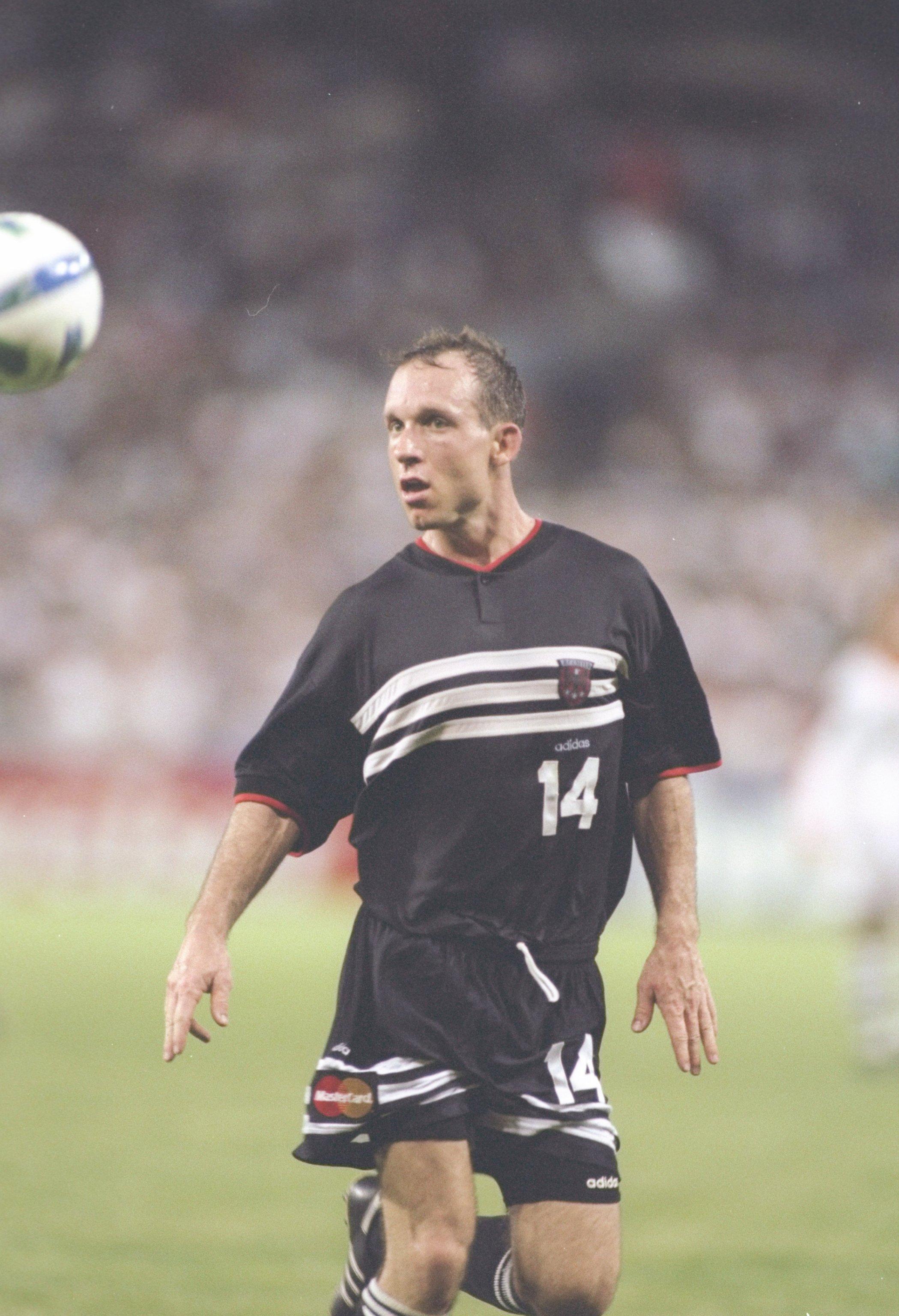 Steve Rammel United