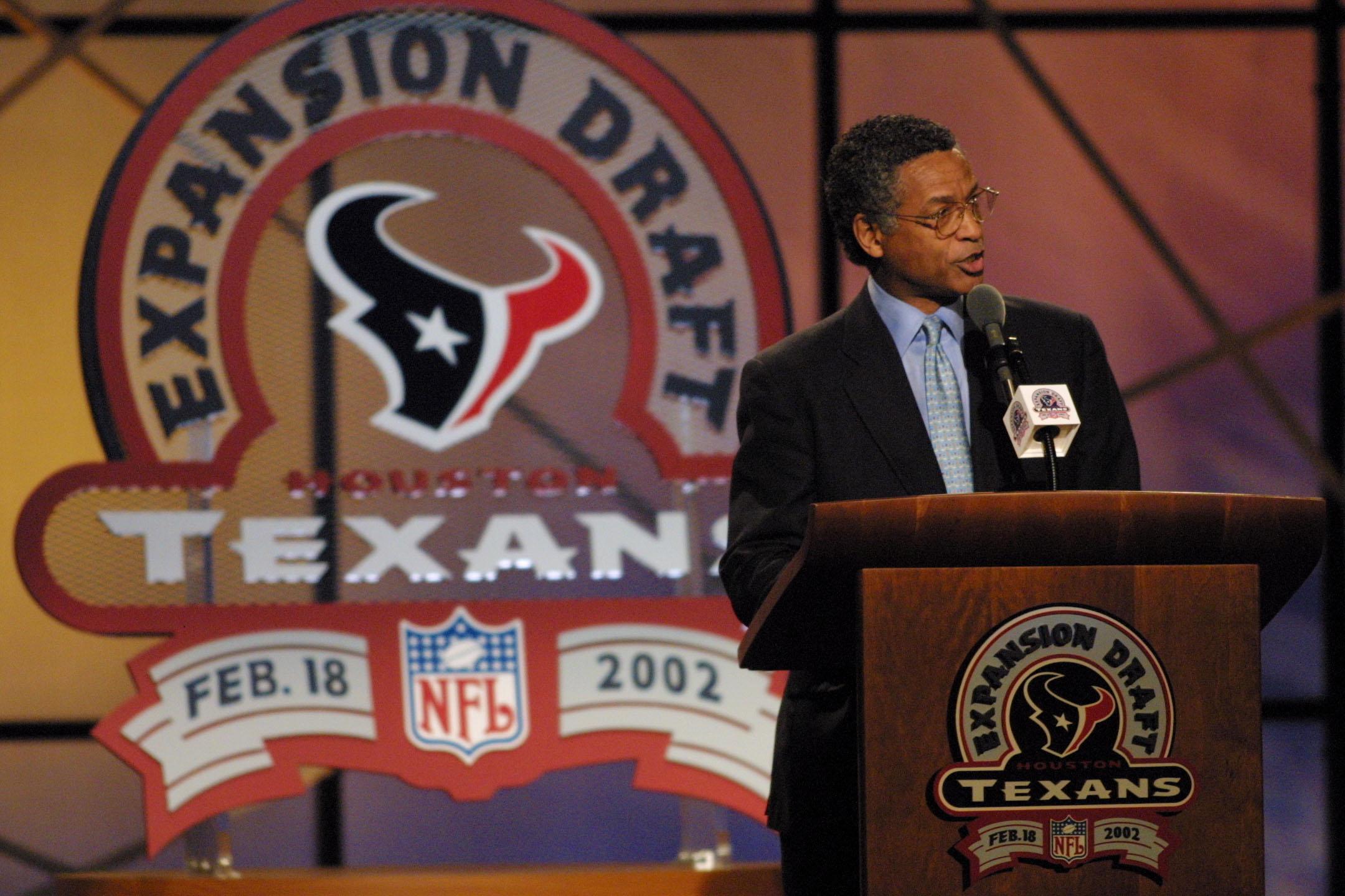 Texas Draft X