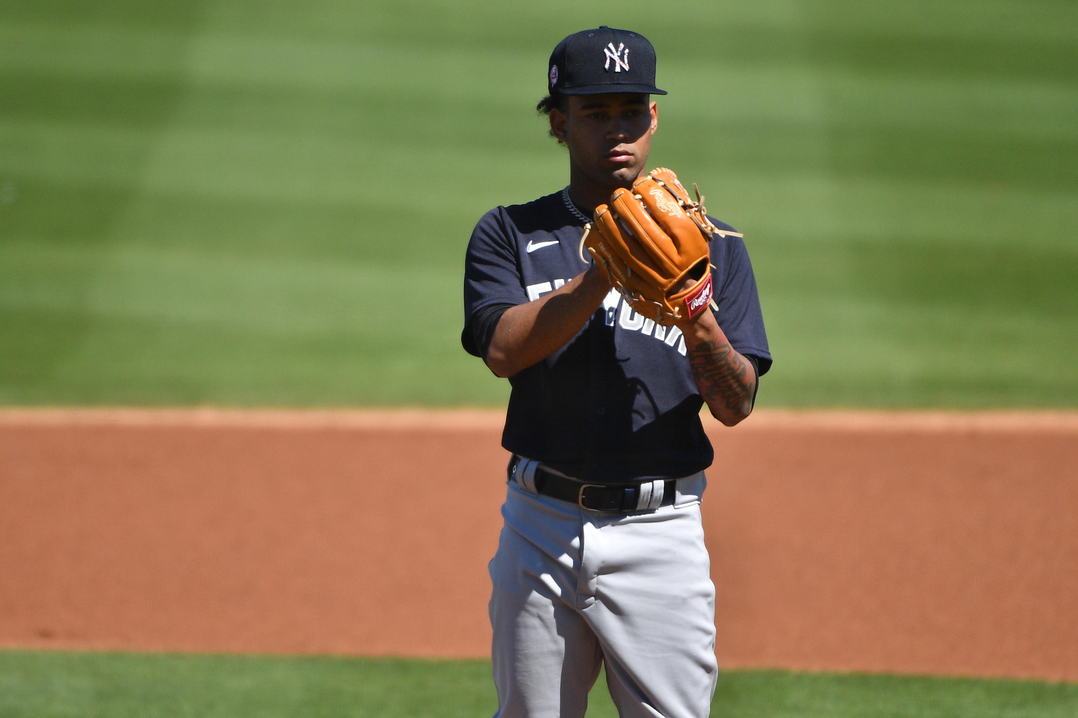 New York Yankees v Philadelphia Phillies