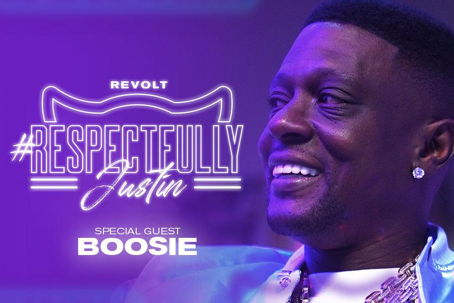 Boosie Badass - Respectfully Justin