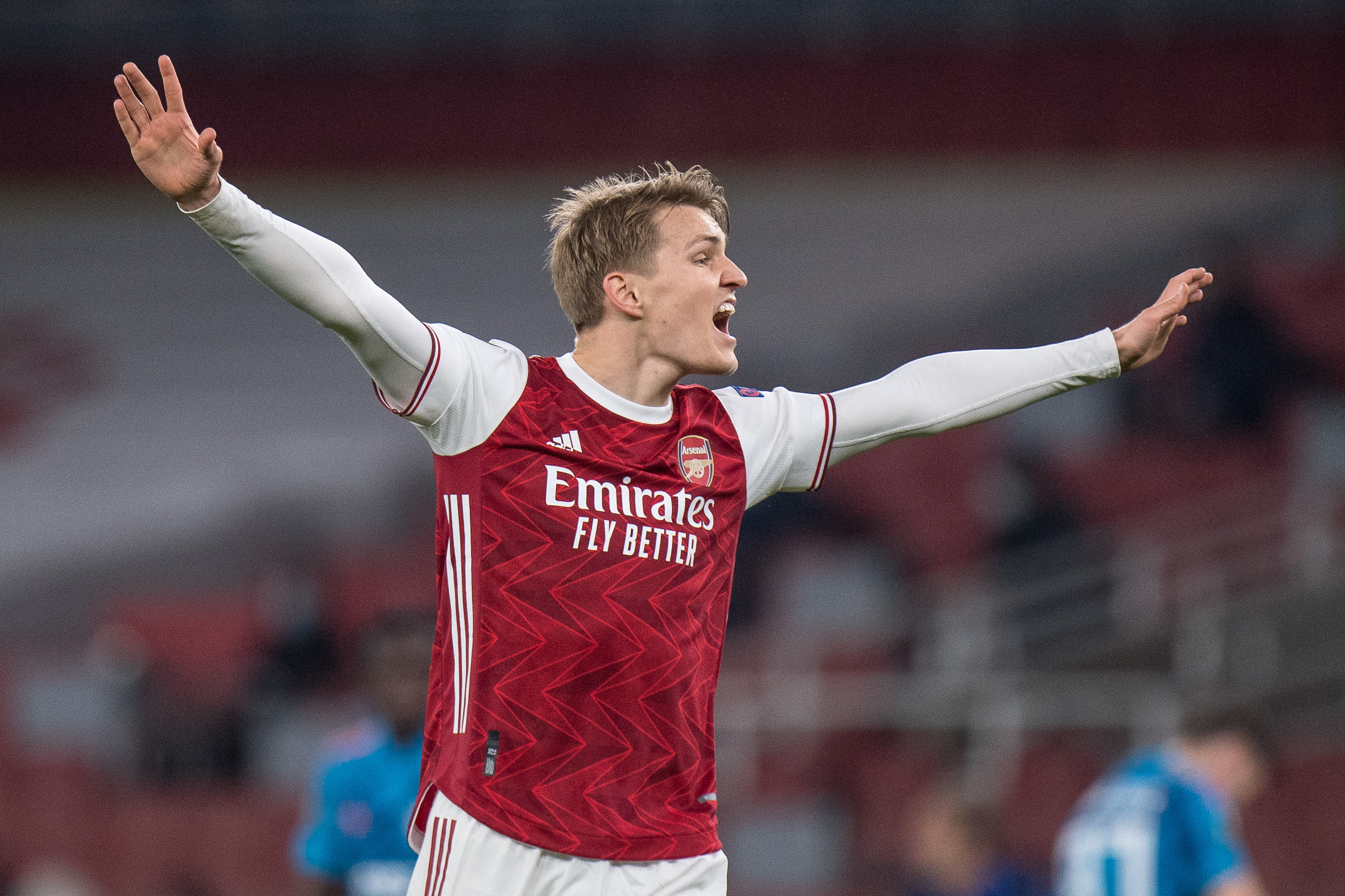 Martin Odegaard - Arsenal - Premier League