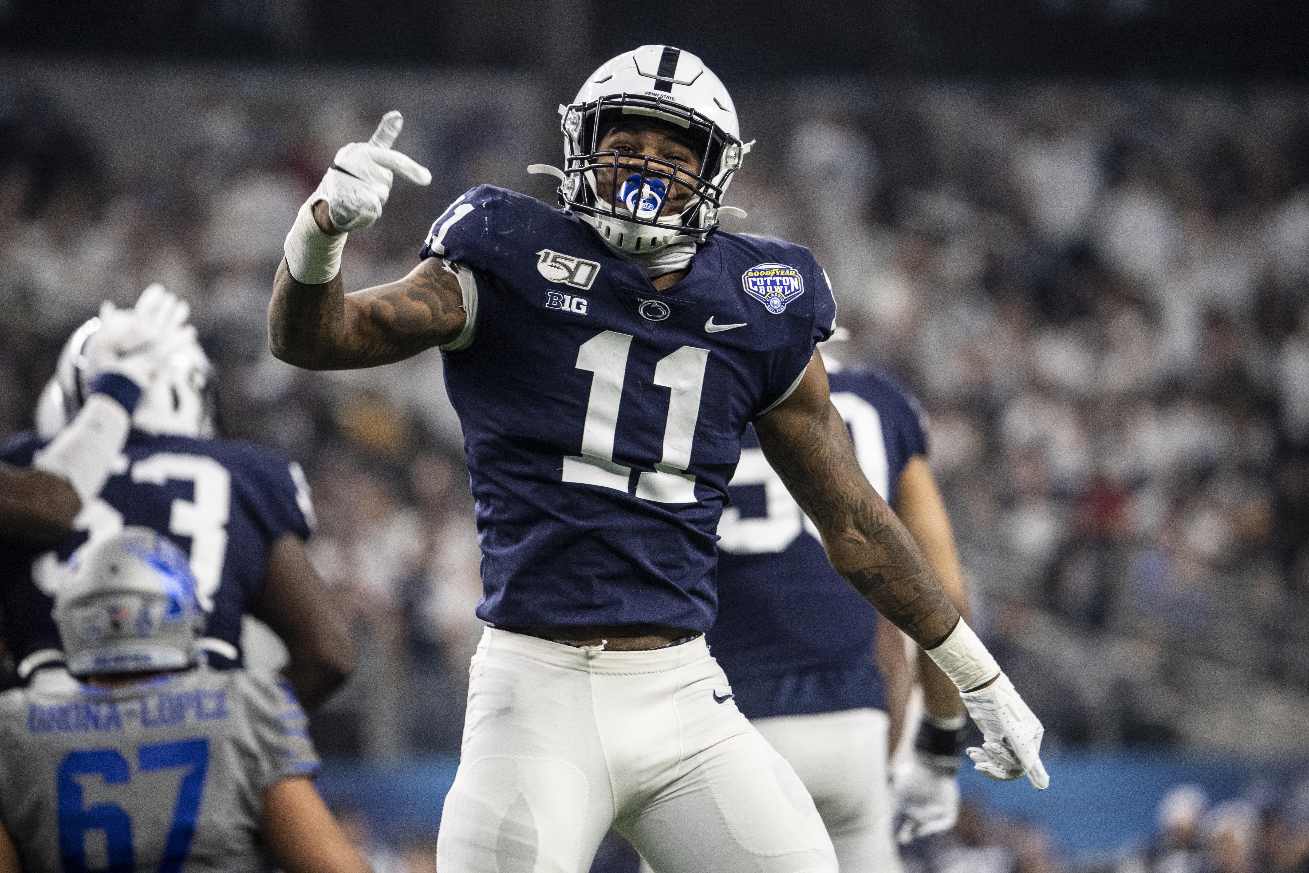 Penn State v Memphis