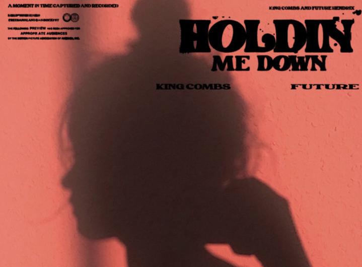 King Combs, Future