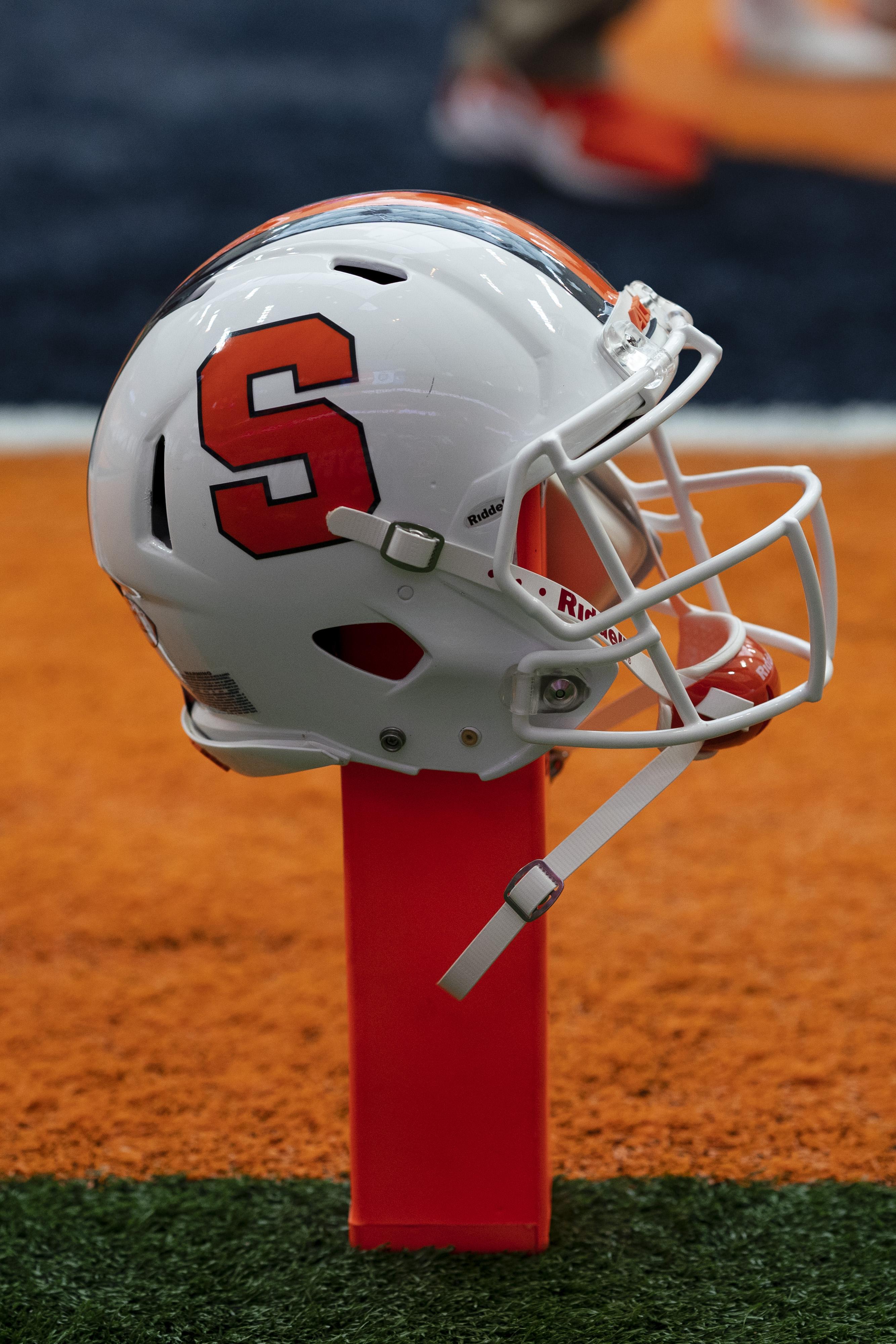 COLLEGE FOOTBALL: SEP 21 Western Michigan at Syracuse