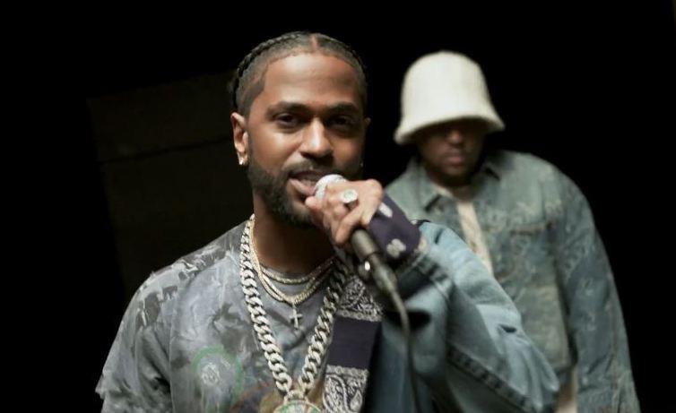 Big Sean and Hit-Boy