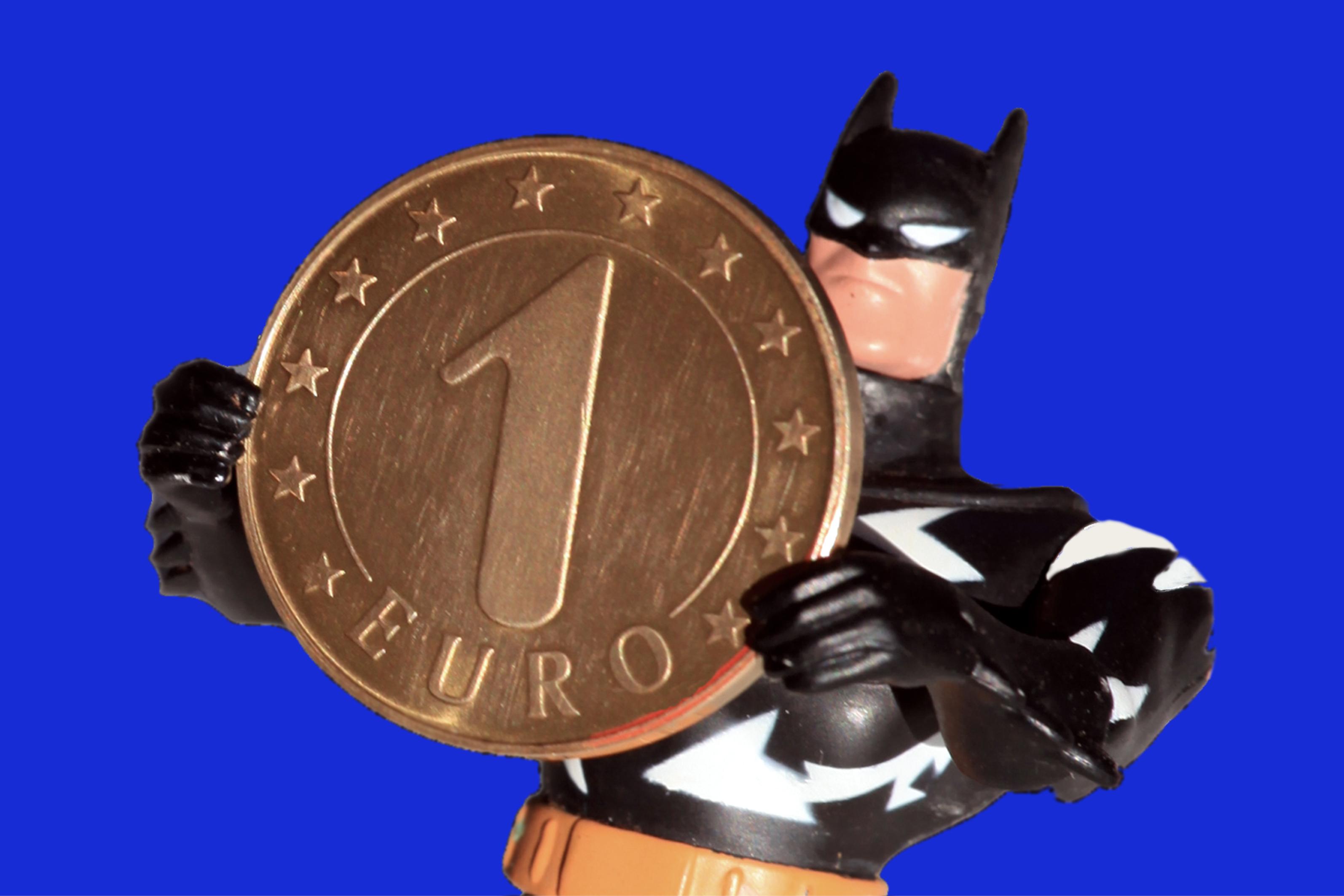 Symbol Eurokrise