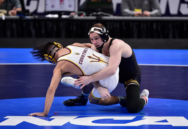 NCAA Wrestling: NCAA Division I Wrestling Championships