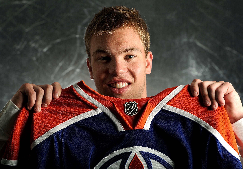 2010 NHL Draft Portraits