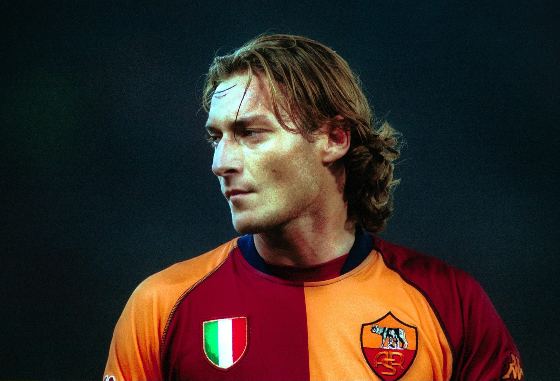 Totti, Francesco /1
