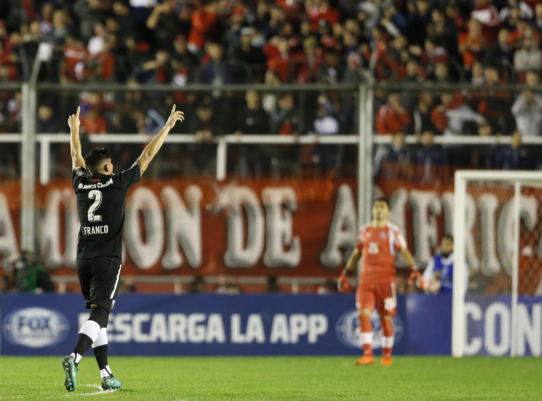 Independiente v Deportes Iquique - Copa CONMEBOL Sudamericana 2017