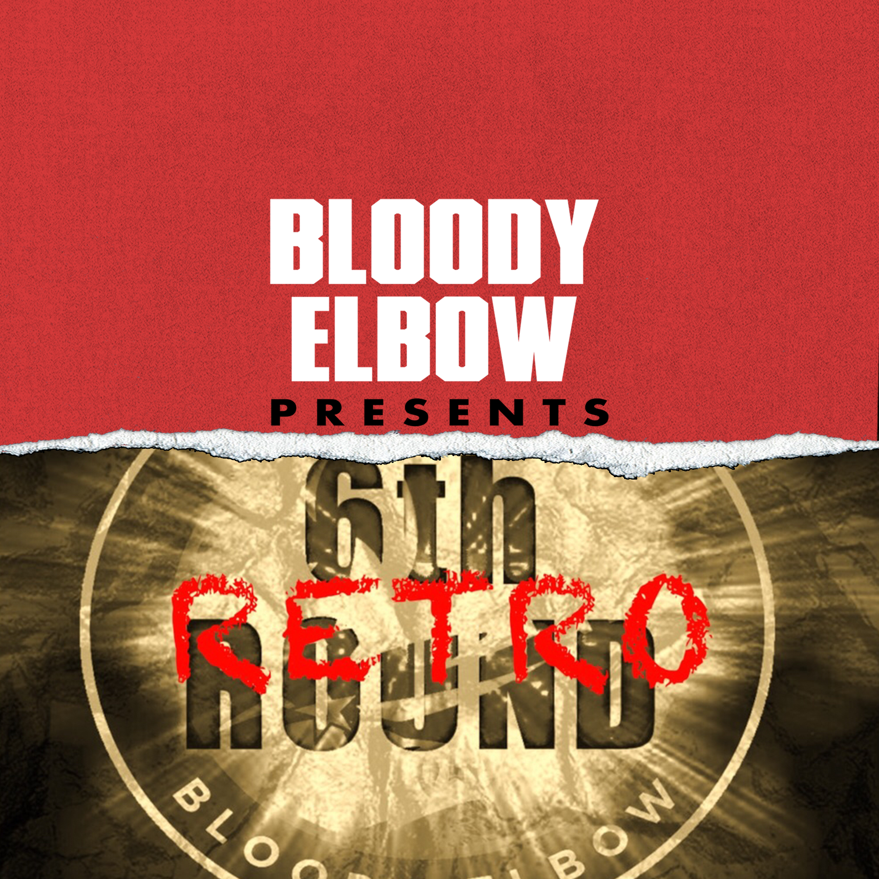 6TH ROUND RETRO, 6th Round, Post-Fight Show, UFC podcast, MMA Podcast, Bellator Podcast, Historic Fights