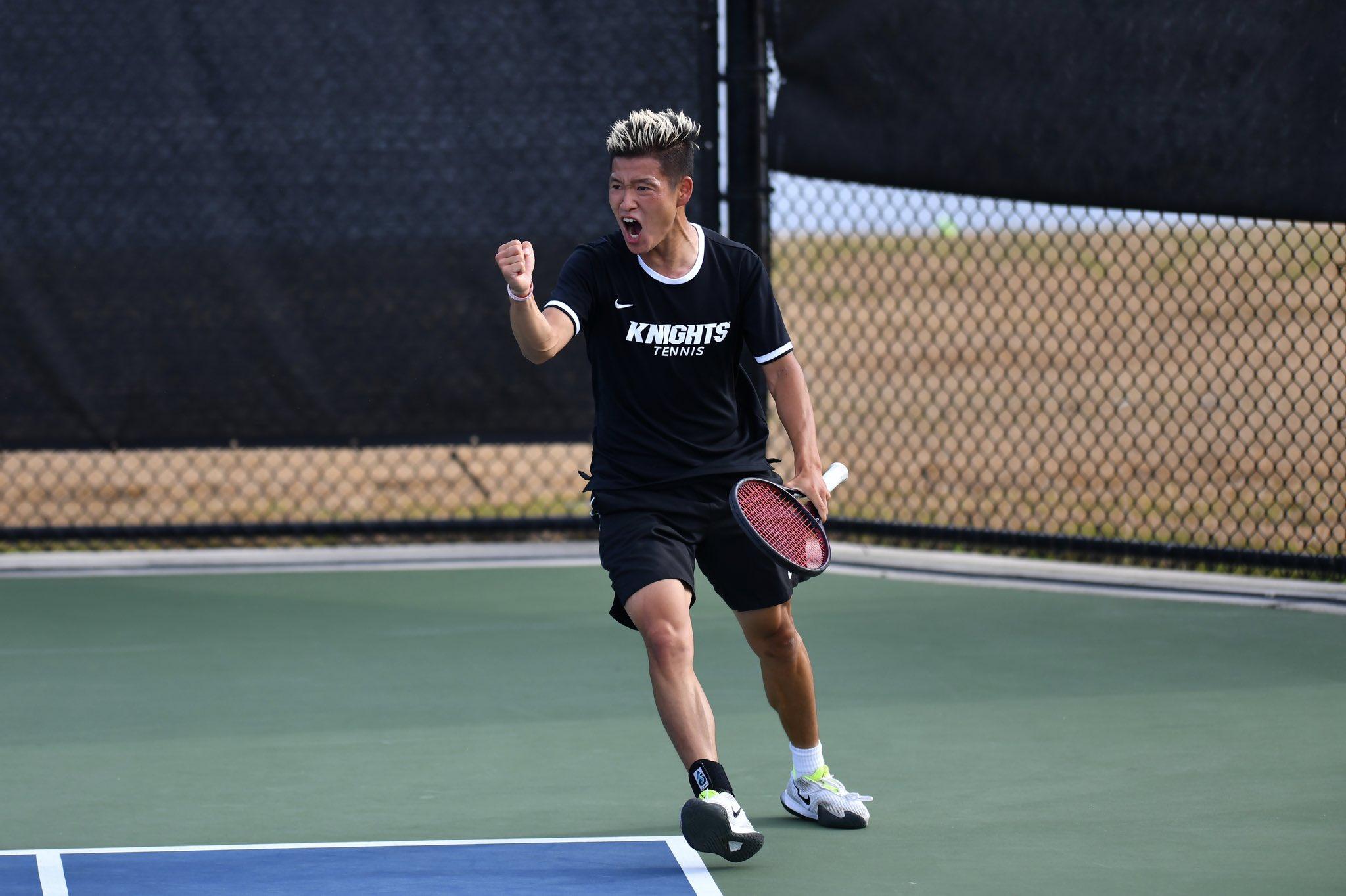 Kento Yamada Men's Tennis