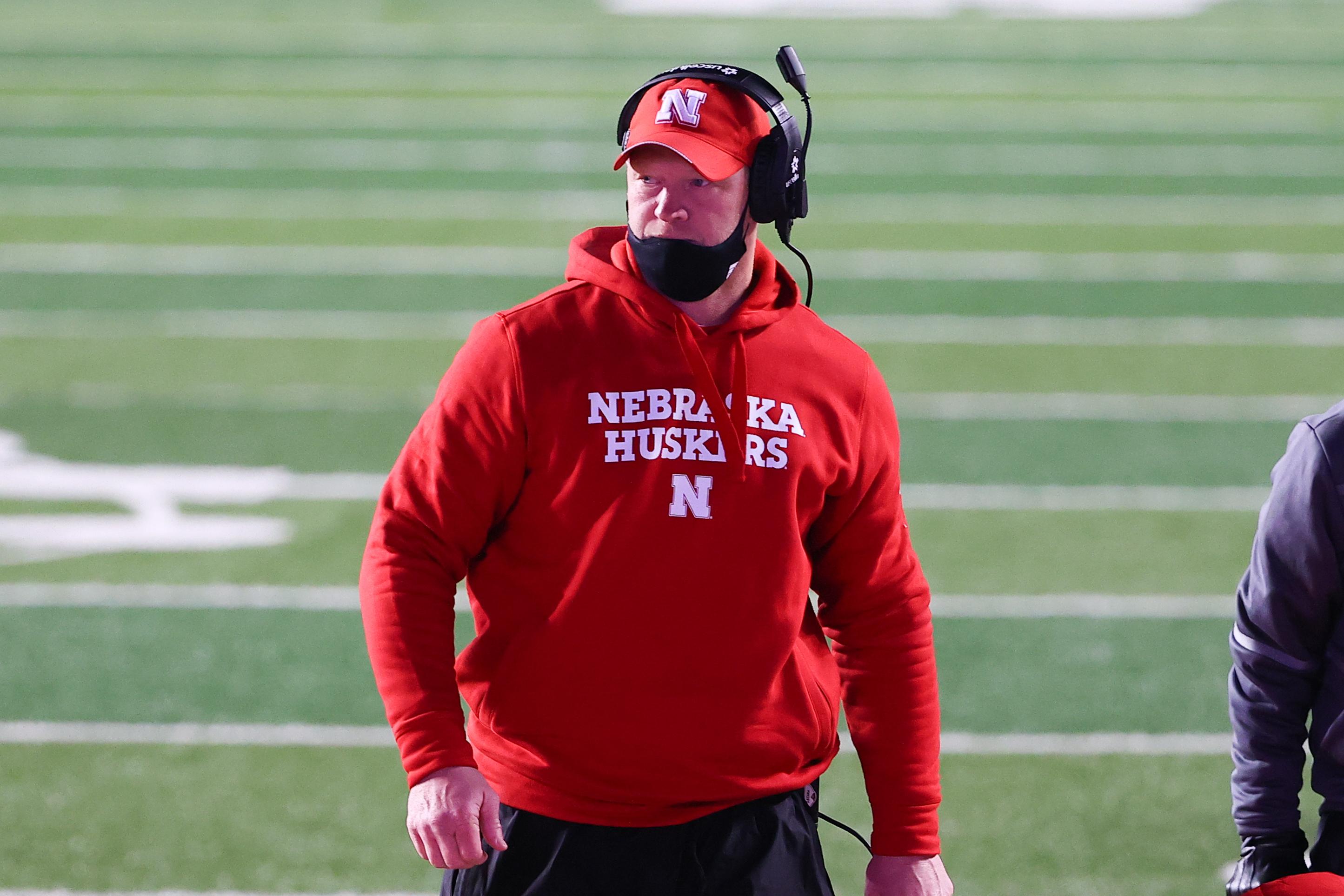 COLLEGE FOOTBALL: DEC 18 Nebraska at Rutgers