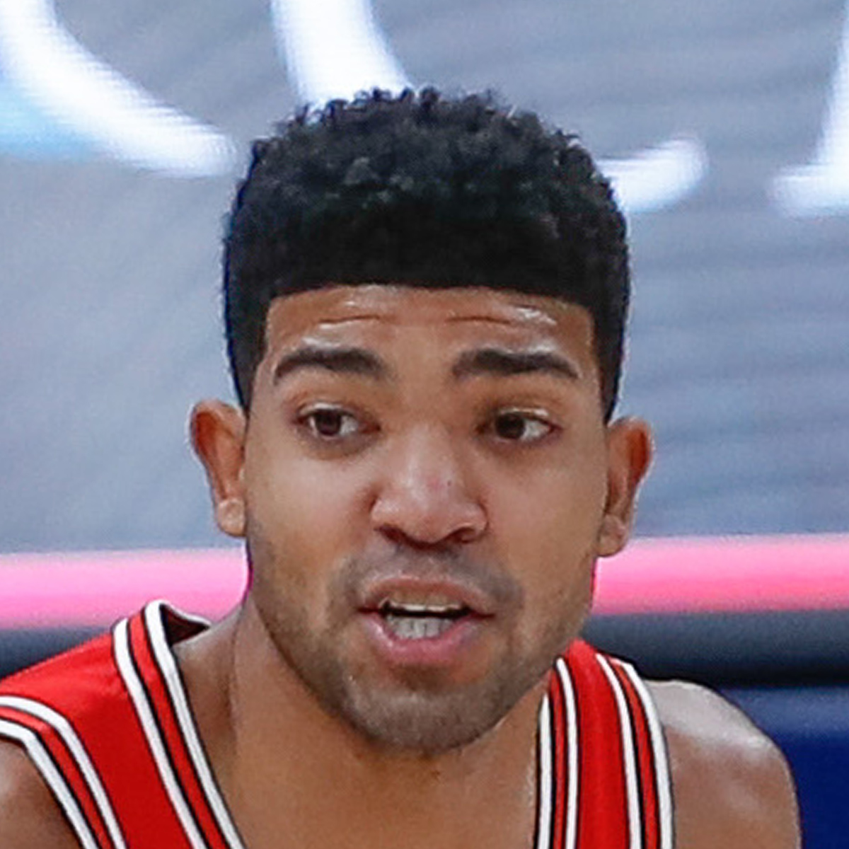 NBA: Player Headshots 2020