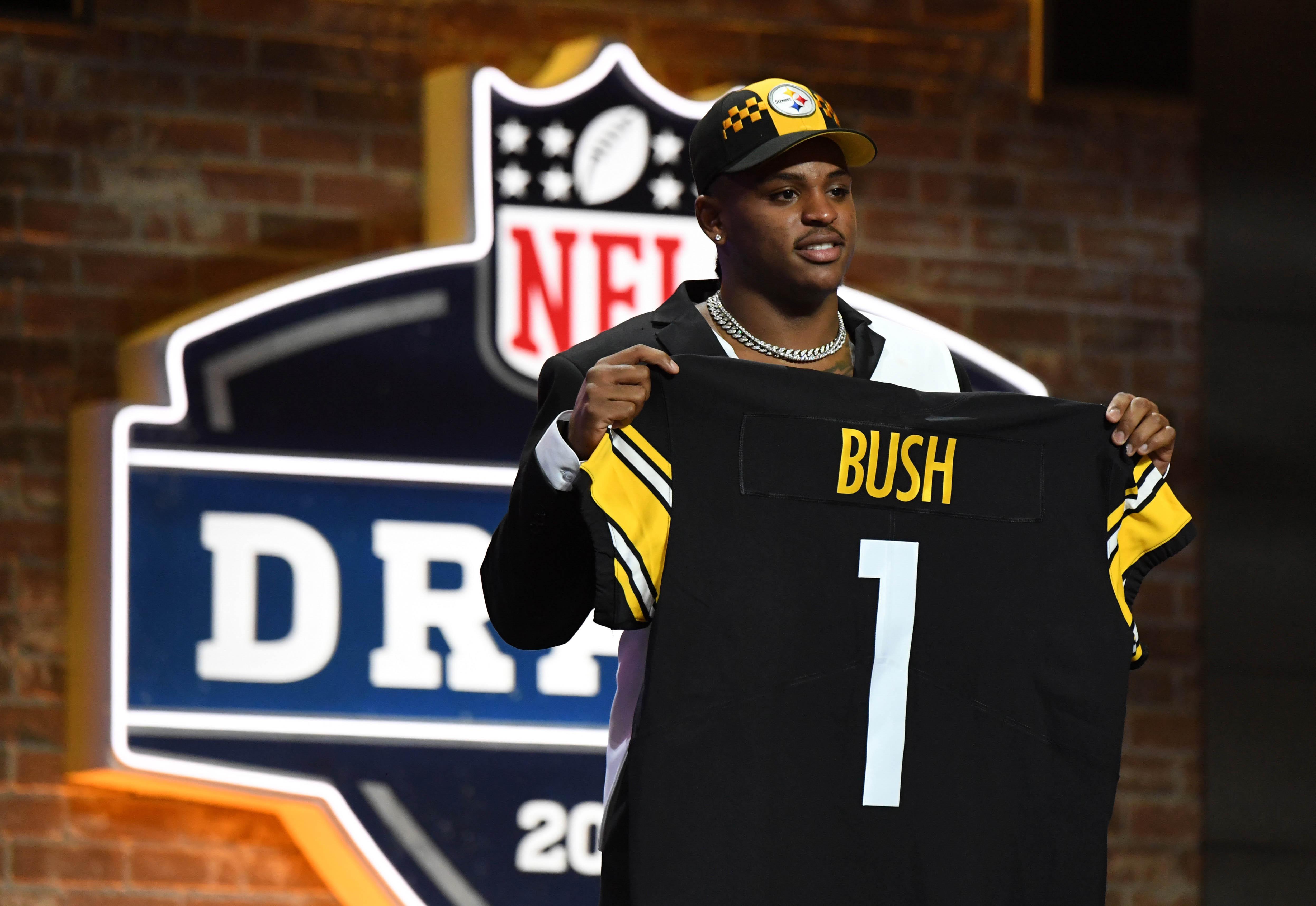 NFL: NFL选秀