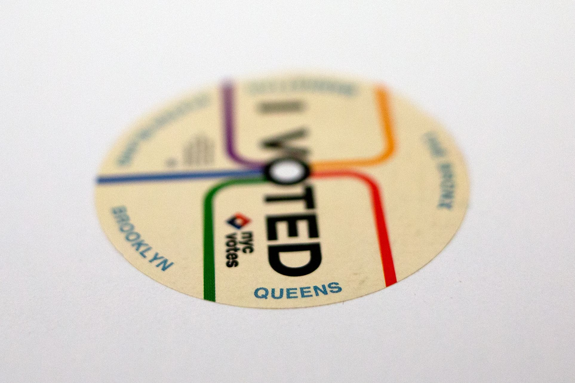Queens residents are set to vote for borough president on March 24.