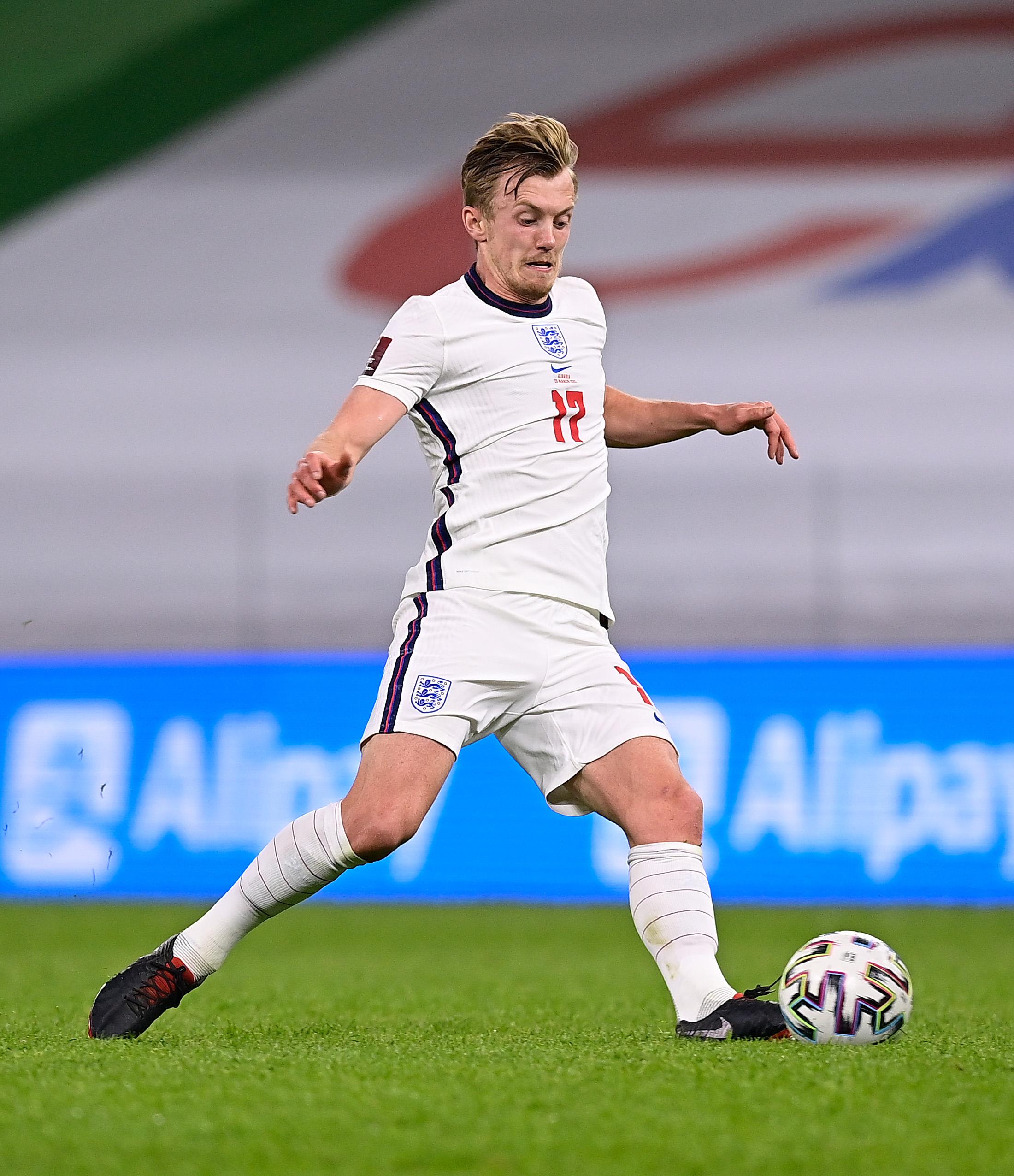 James Ward-Prowse, England, Southampton, injury news