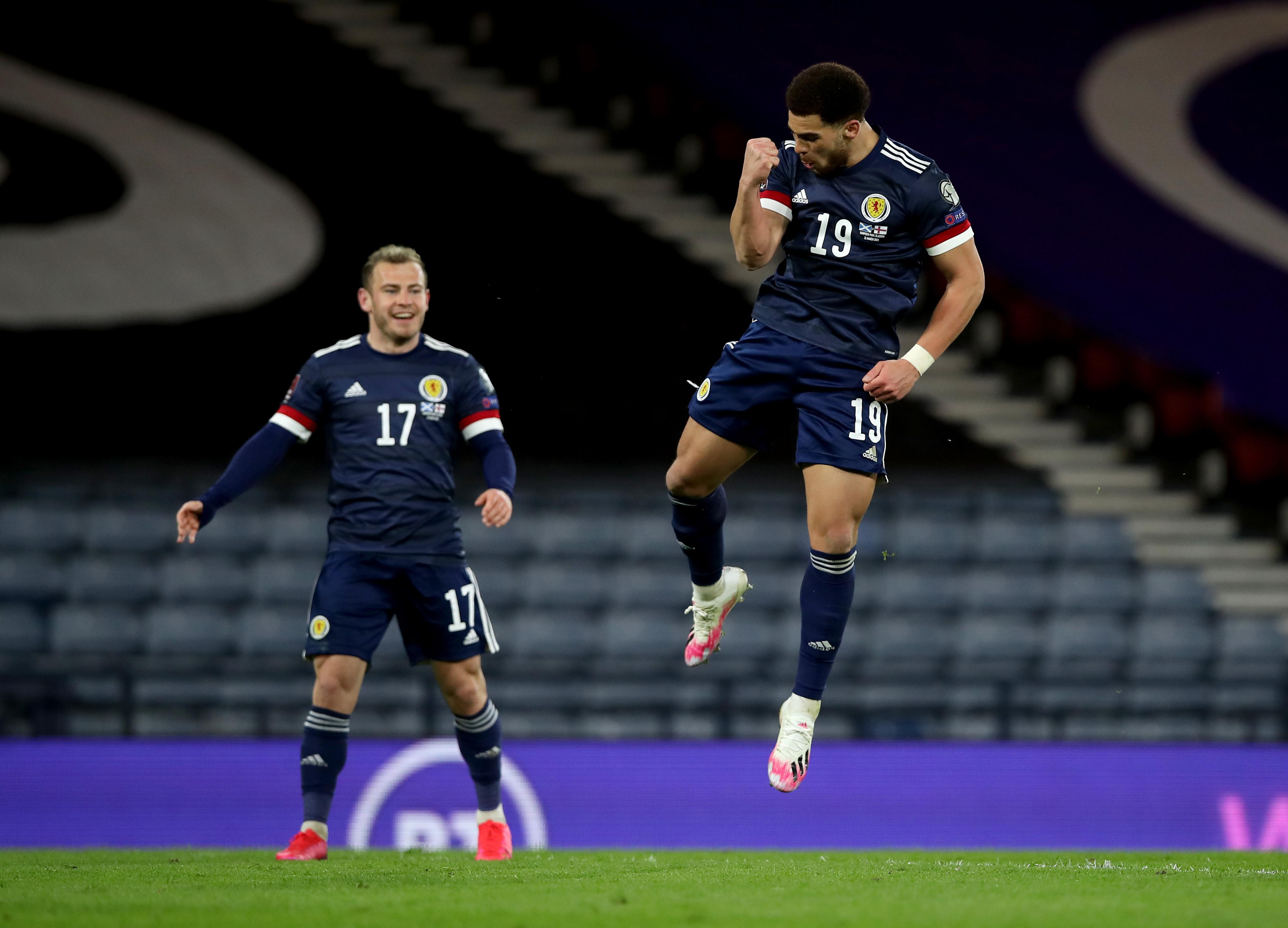 Che Adams, Scotland, Faroe Islands, goal, World Cup qualifier, Southampton, Saints, news
