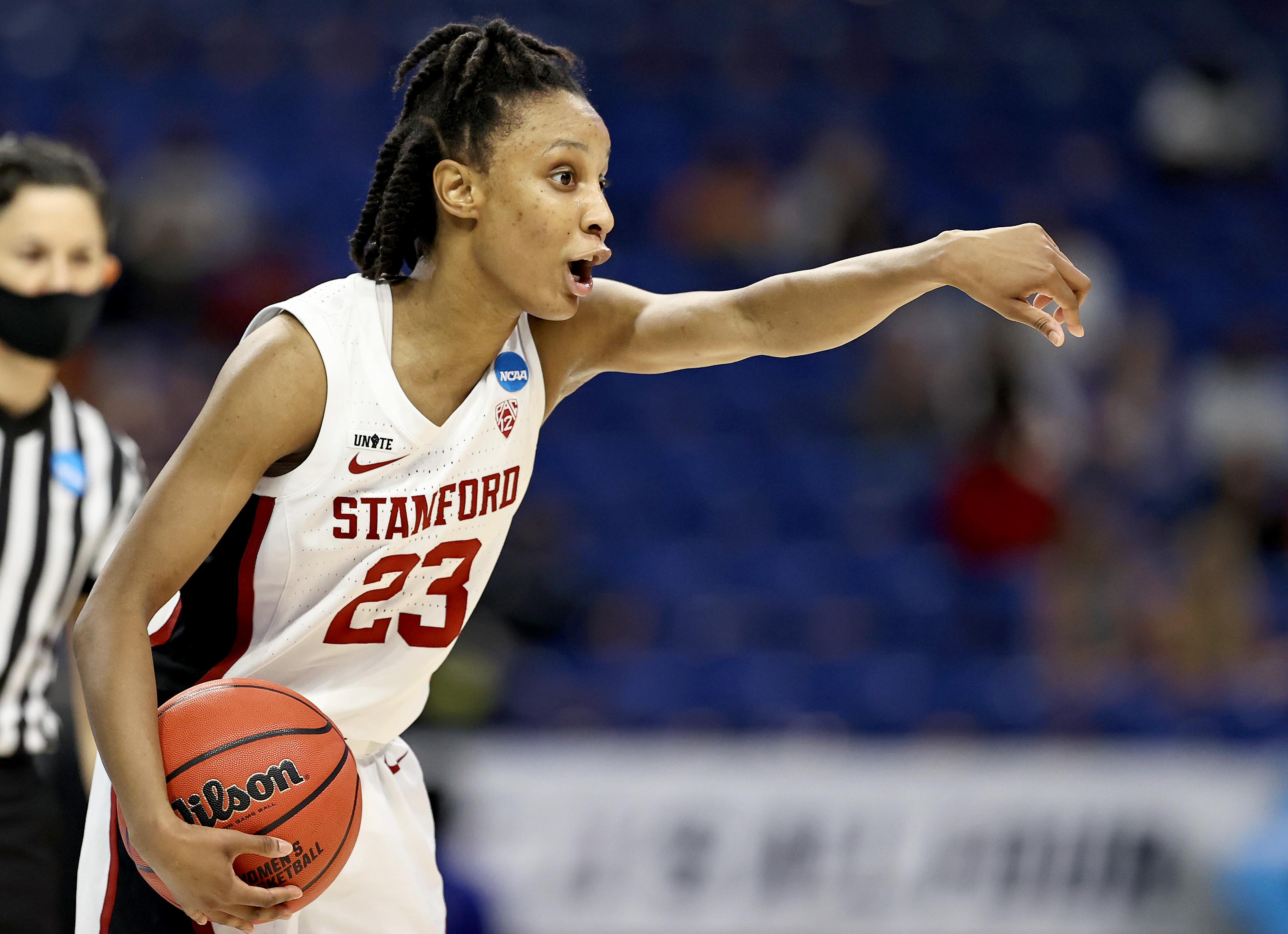 Stanford v Louisville