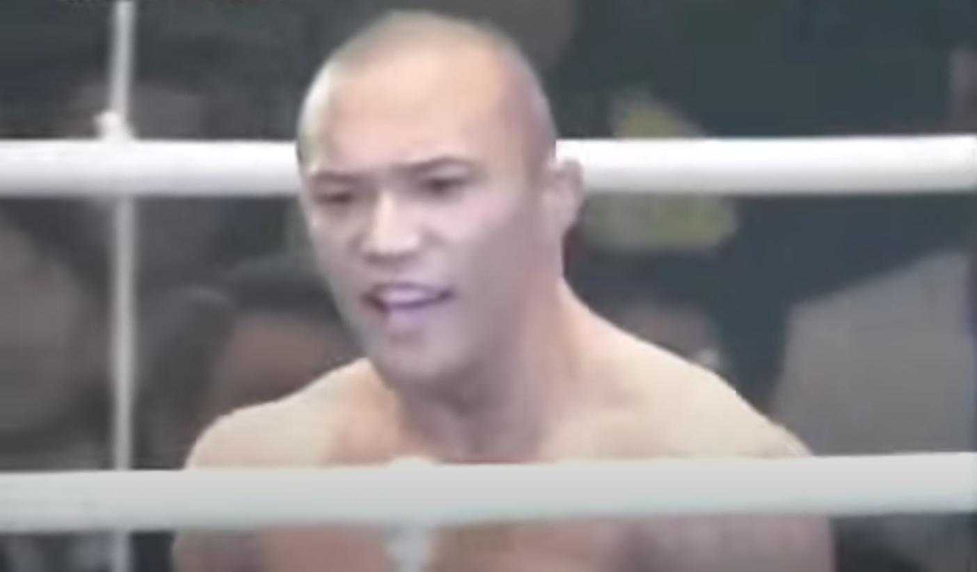 In 2006, Norifumi 'Kid' Yamamoto finished Kazuyuki Miyata with a flying knee inside four seconds of action.