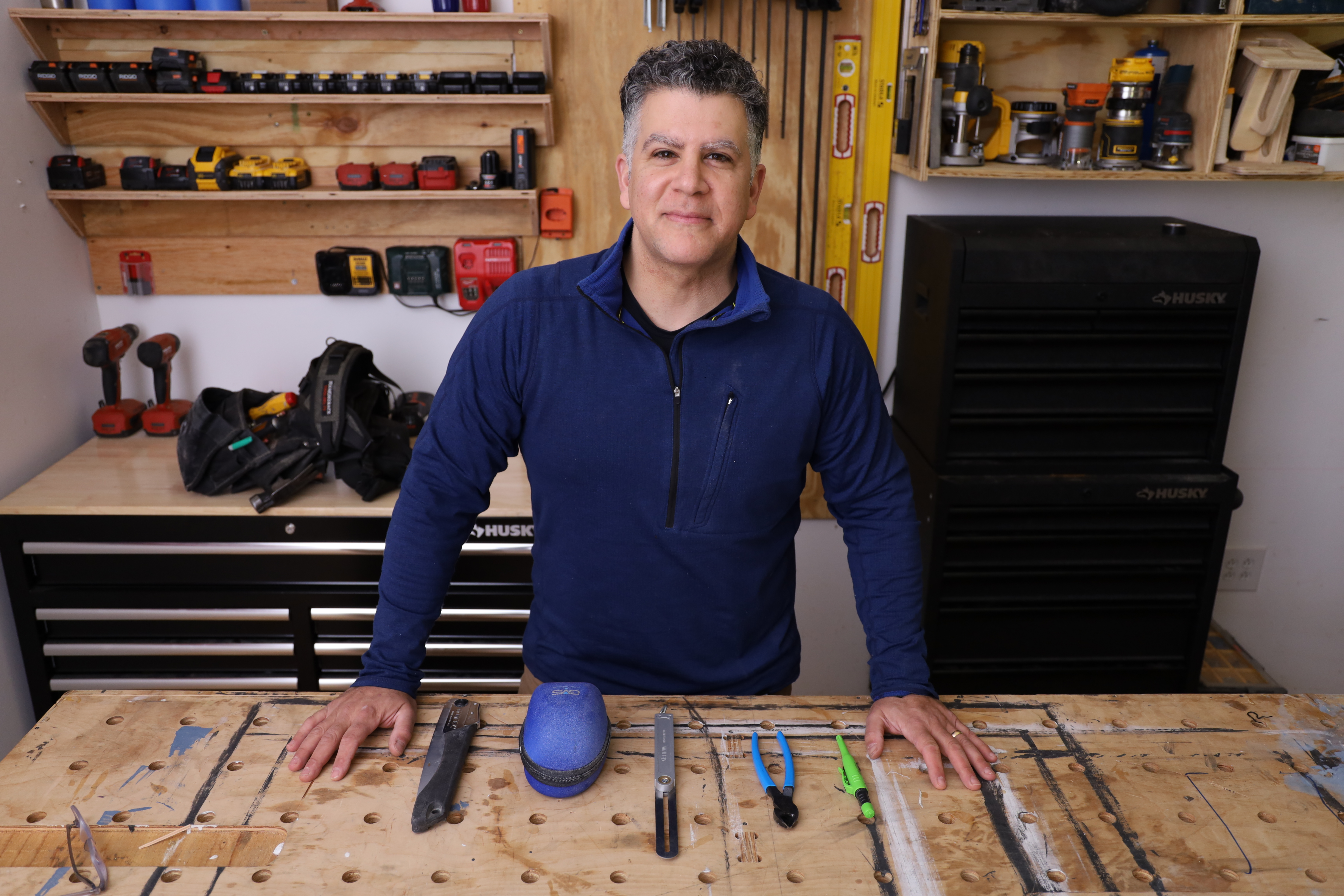 TOH editor Chris Ermides recommends 5 hand tools for your workshop.