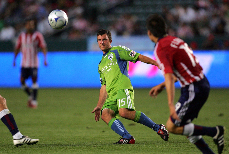 Seattle Sounders FC v CD Chivas USA