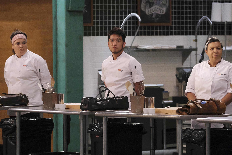 顶级厨师-第18季