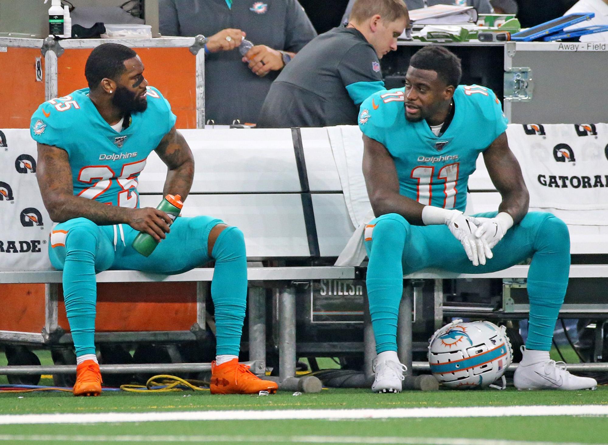 Miami Dolphins vs. Dallas Cowboys