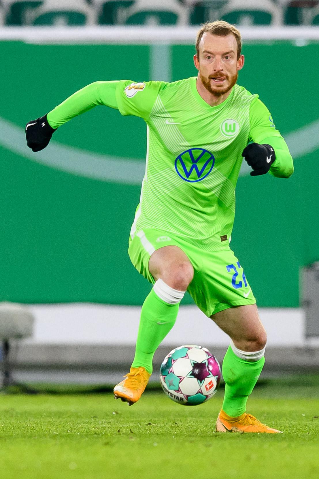 VfL Wolfsburg v FC Schalke 04 - DFB Cup: Round Of Sixteen