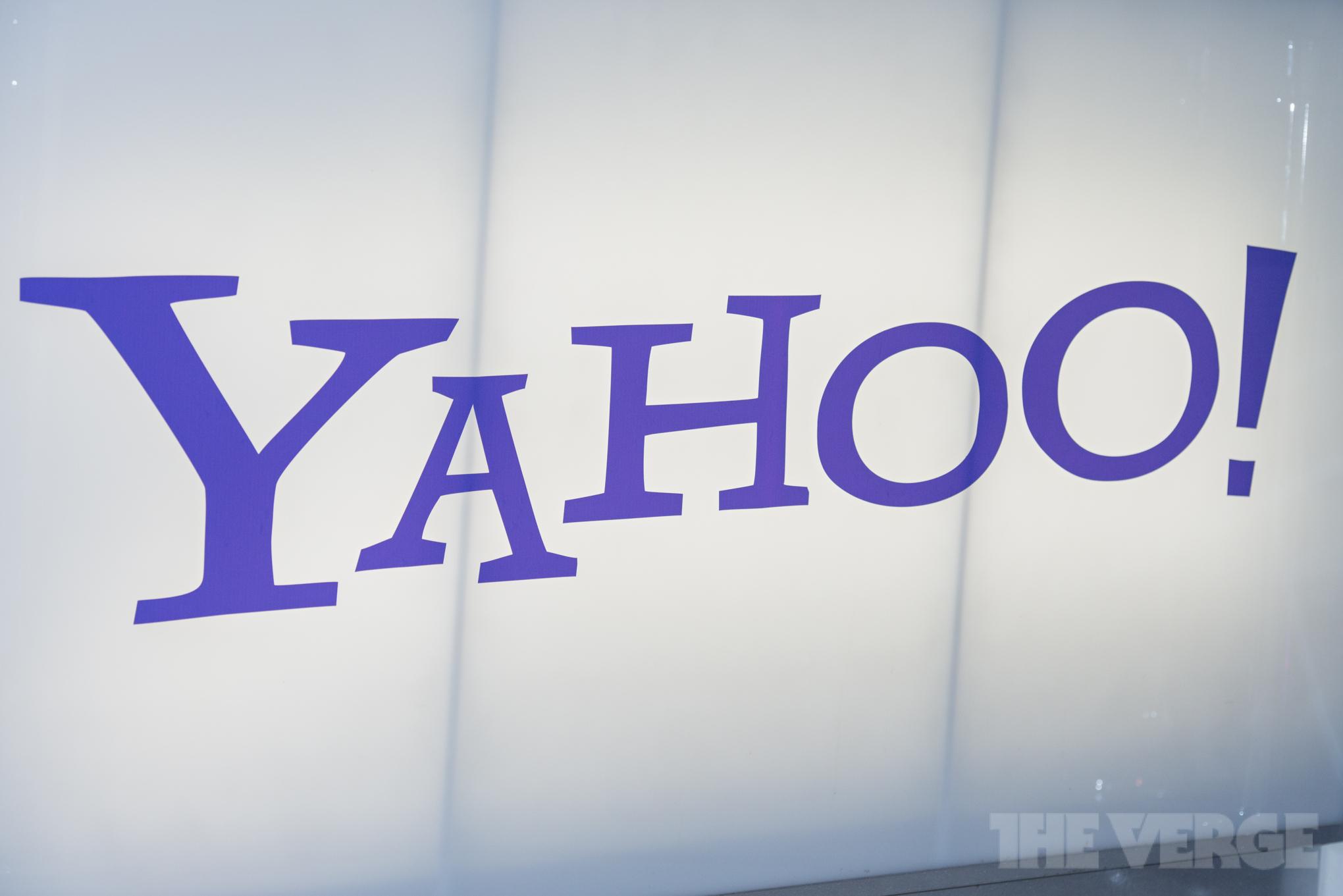 Yahoo (STOCK)