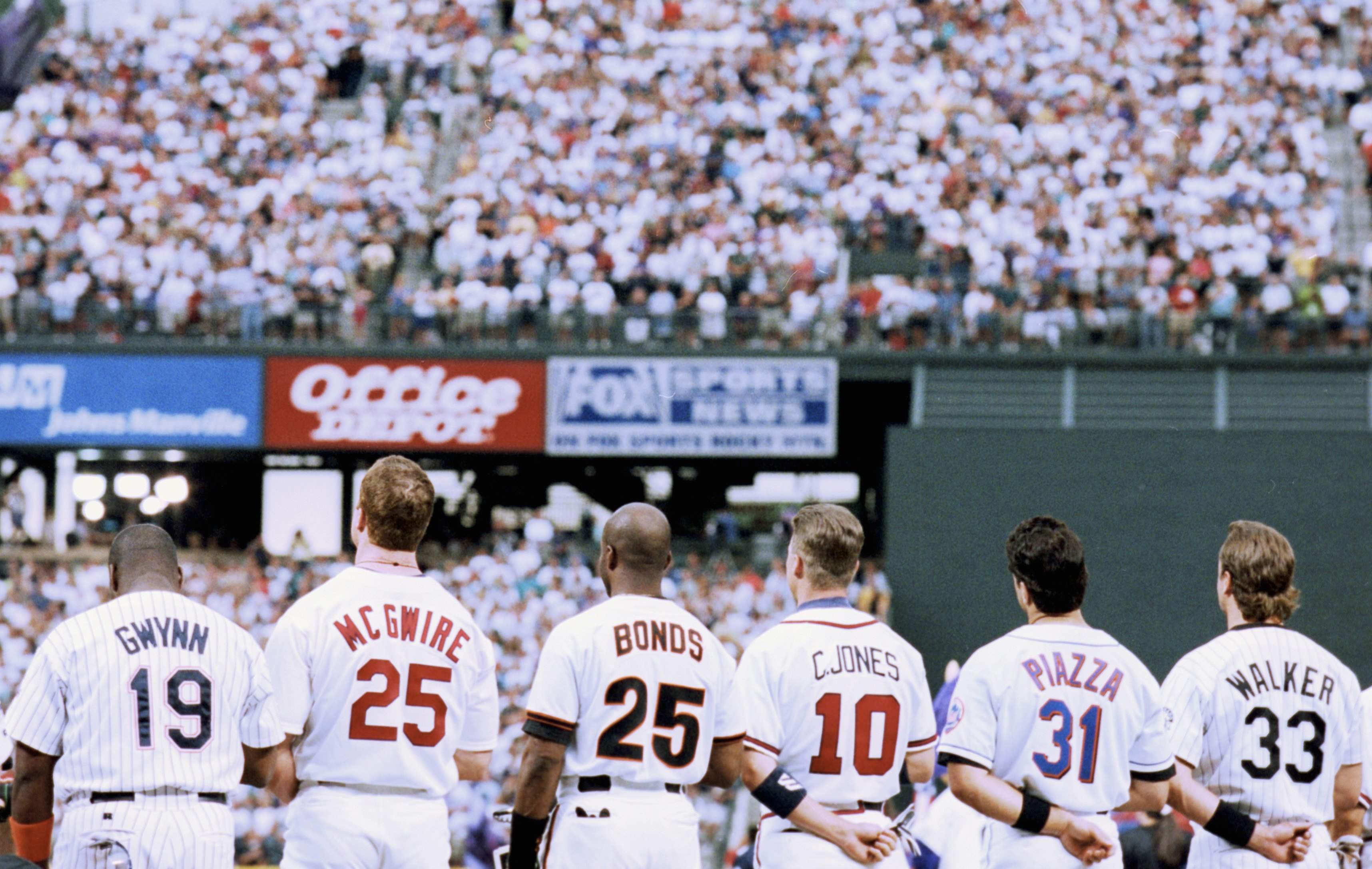 1998 MLB All-Star Game