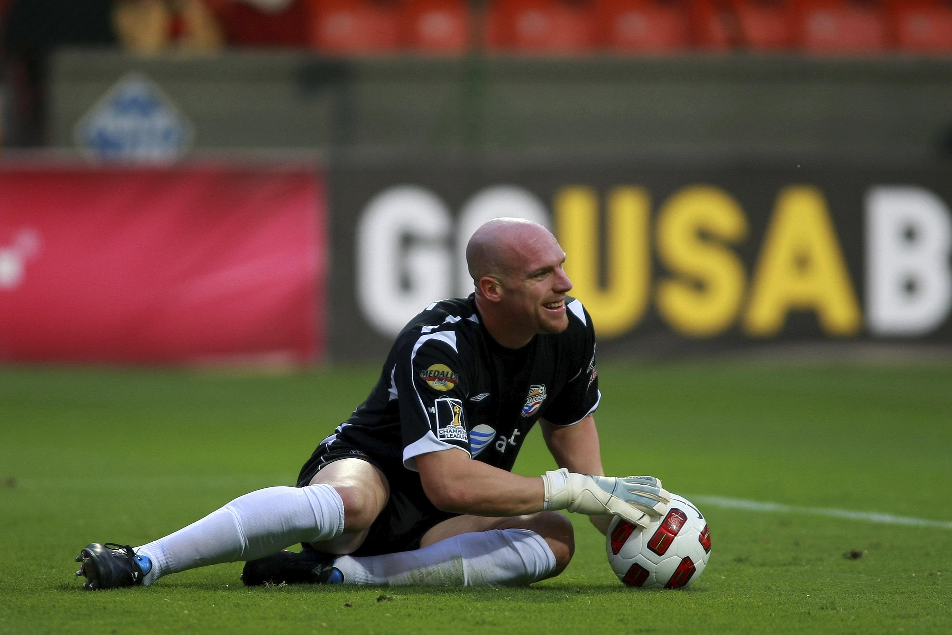 Toluca v Puerto Rico Islanders - 2010 CONCACAF Champions League