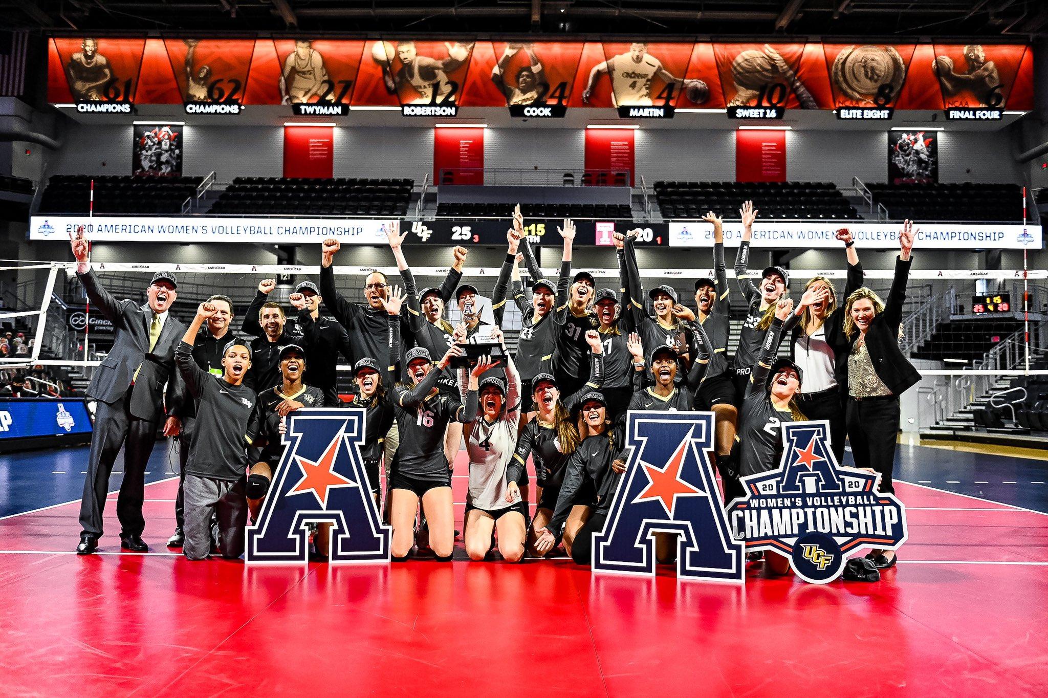Volleyball 2021 Championship