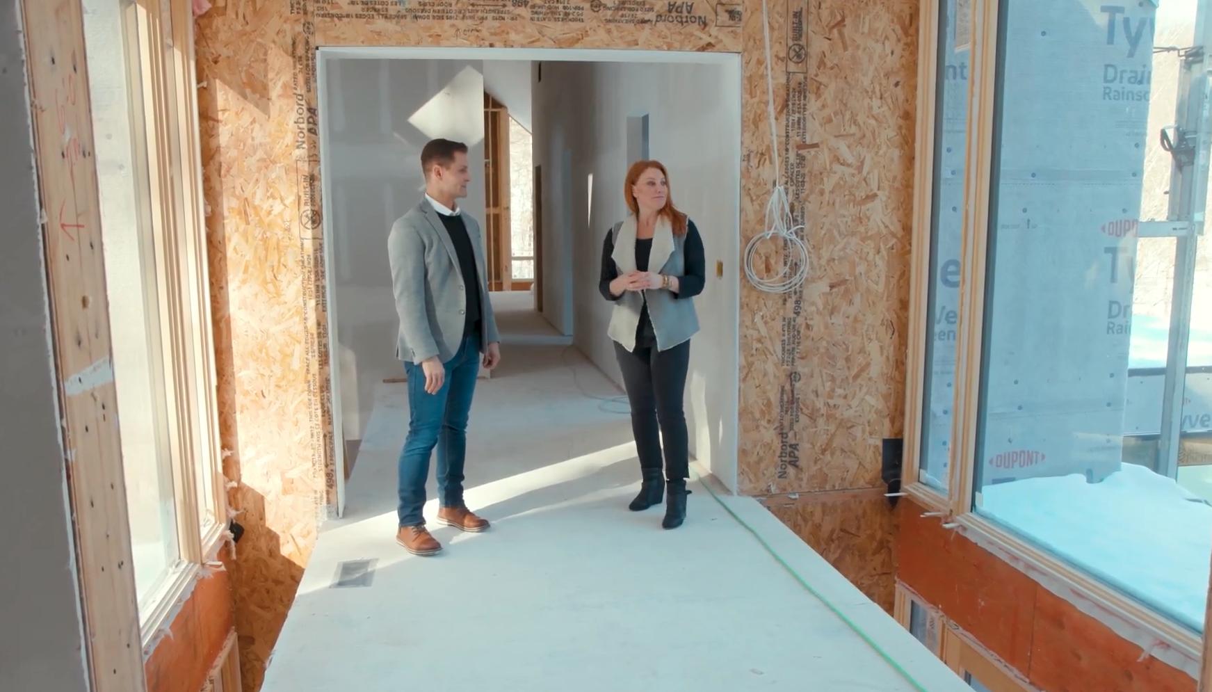 2021 Modern Barnhouse idea house