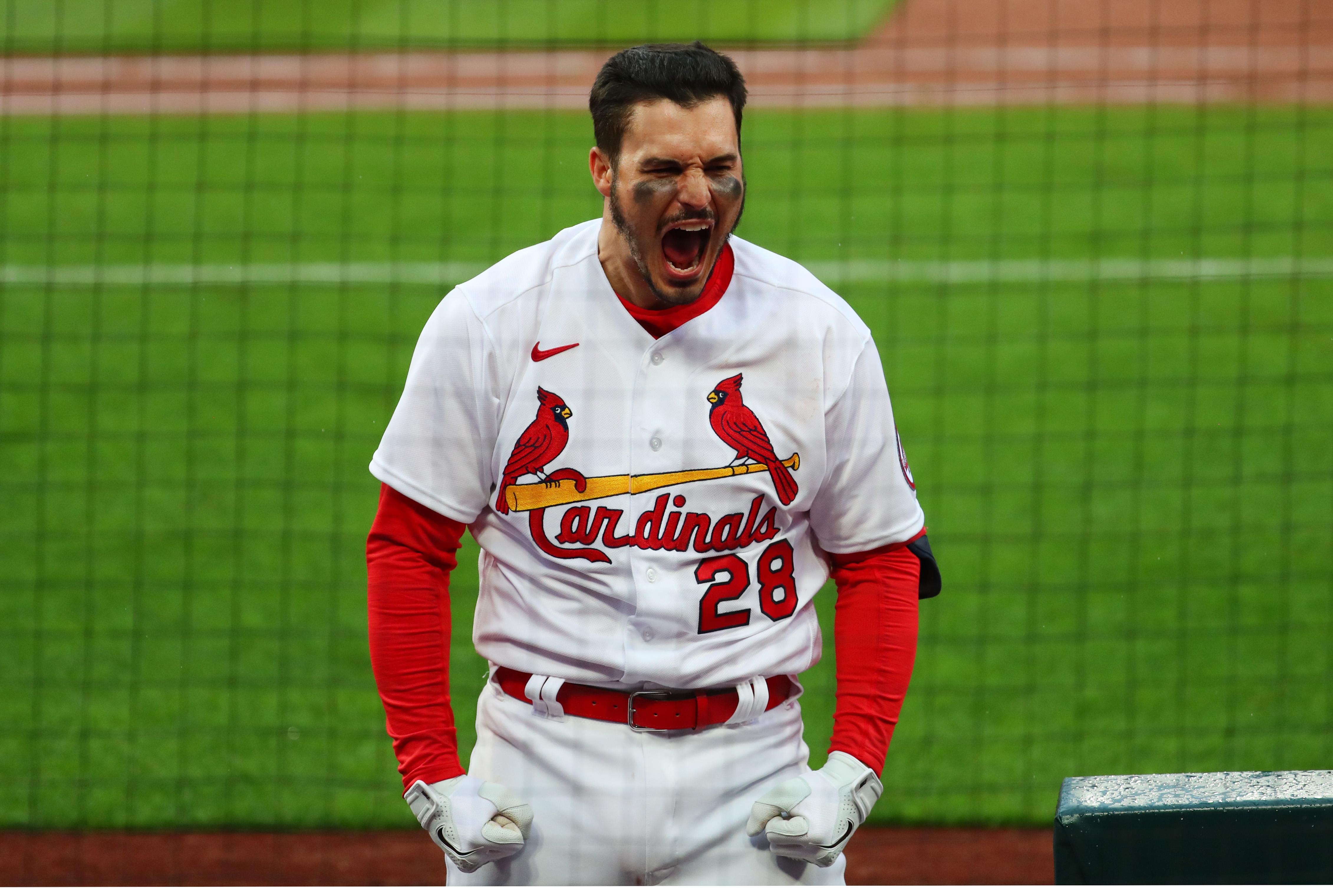Milwaukee Brewers v. St. Louis Cardinals