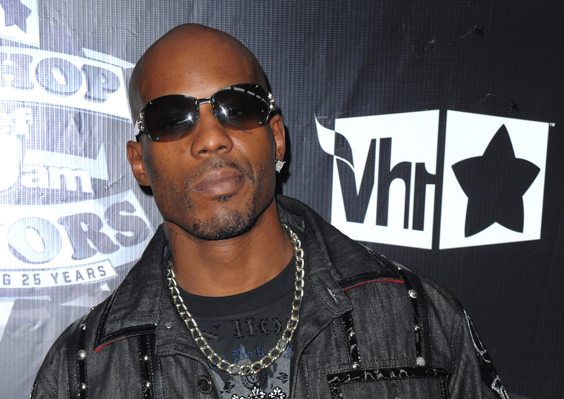 In this Sept. 23, 2009, file photo, DMX arrives at the 2009 VH1 Hip Hop Honors at the Brooklyn Academy of Music, in New York. The rapper died Friday at age 50.