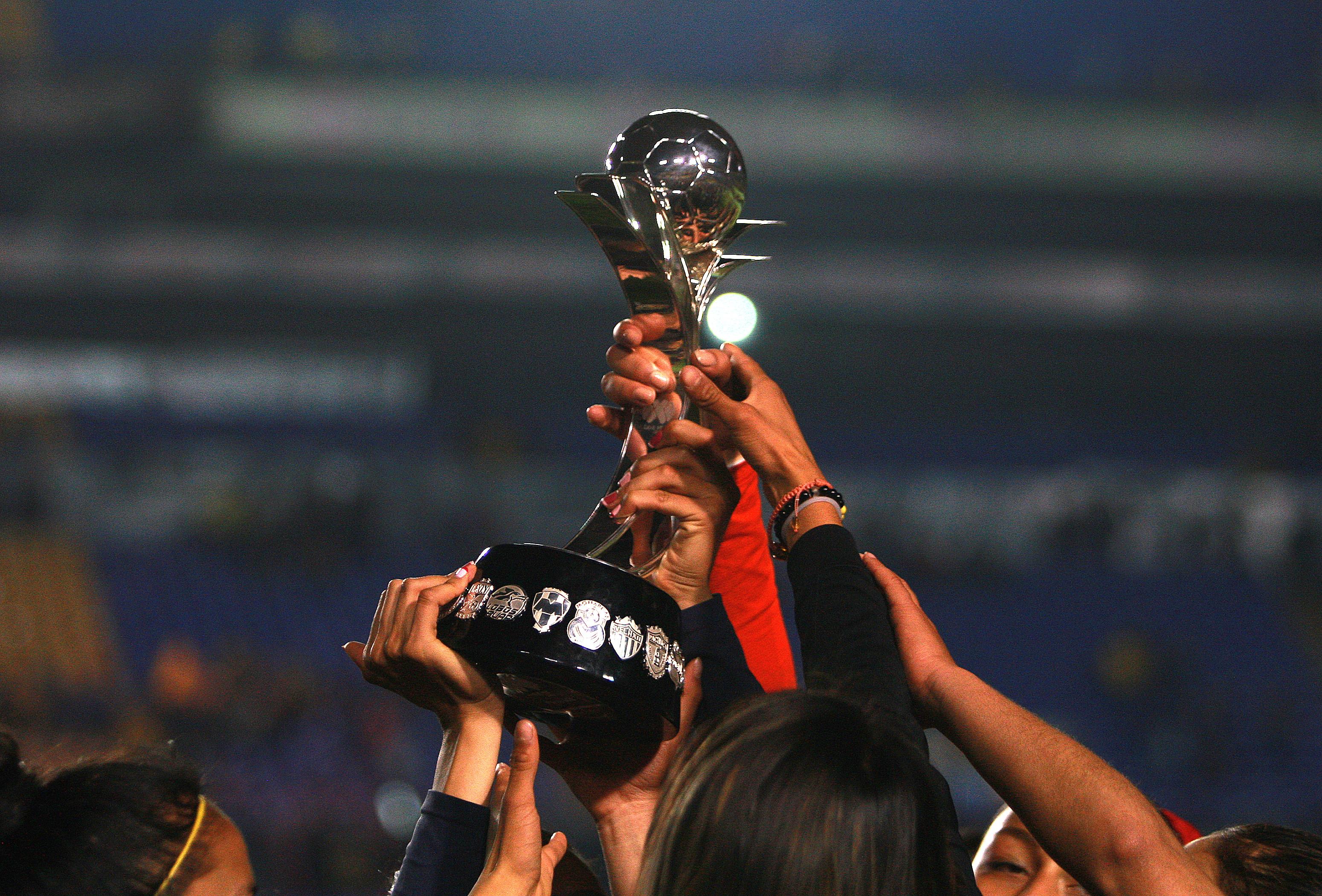 Tigres UANL v America - Final Apertura 2018 Liga MX Femenil