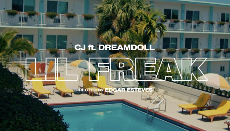 CJ and DreamDoll