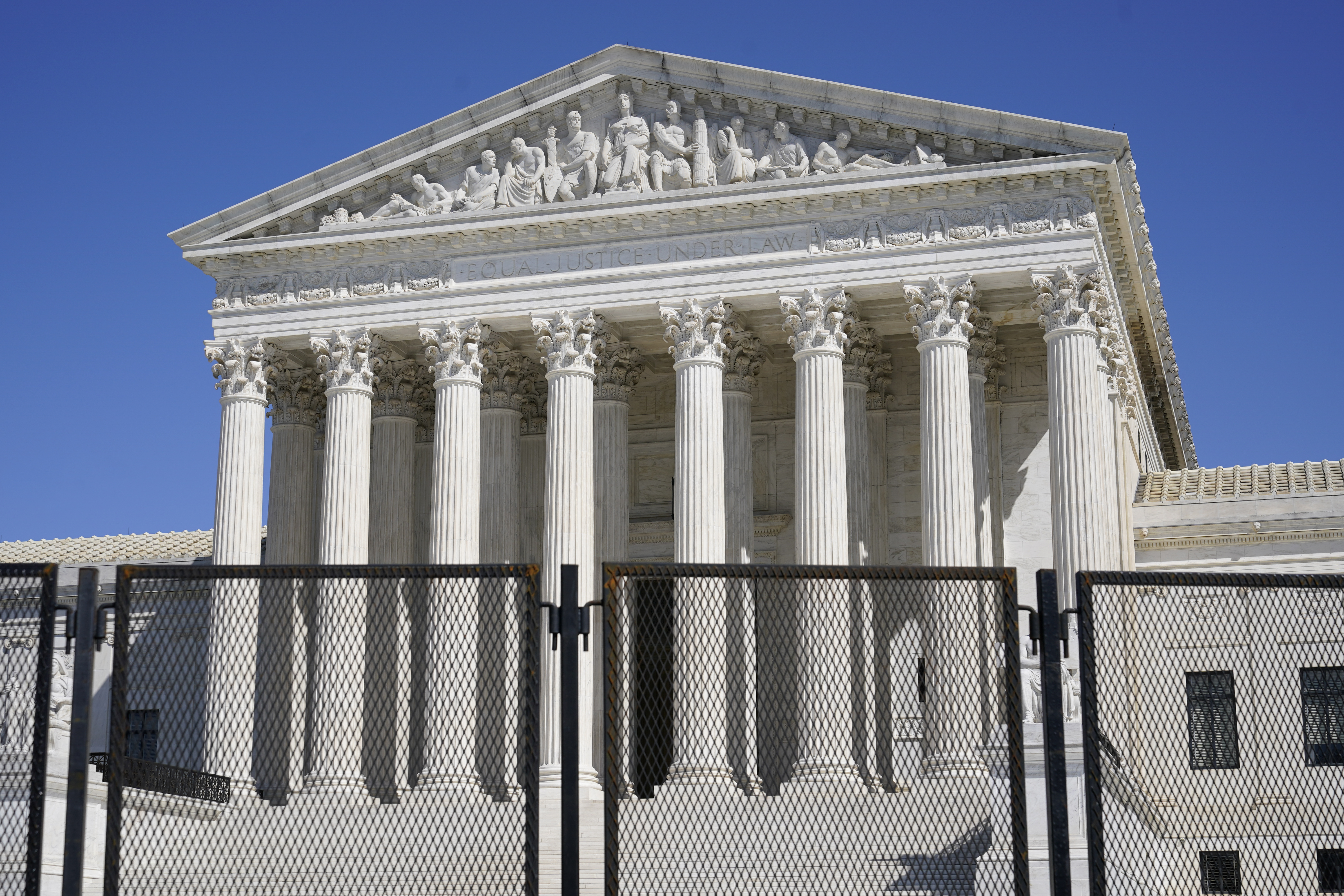 The Presidential Commission on the Supreme Court of the United States will have six months to study Supreme Court reform and submit a report to the White House.
