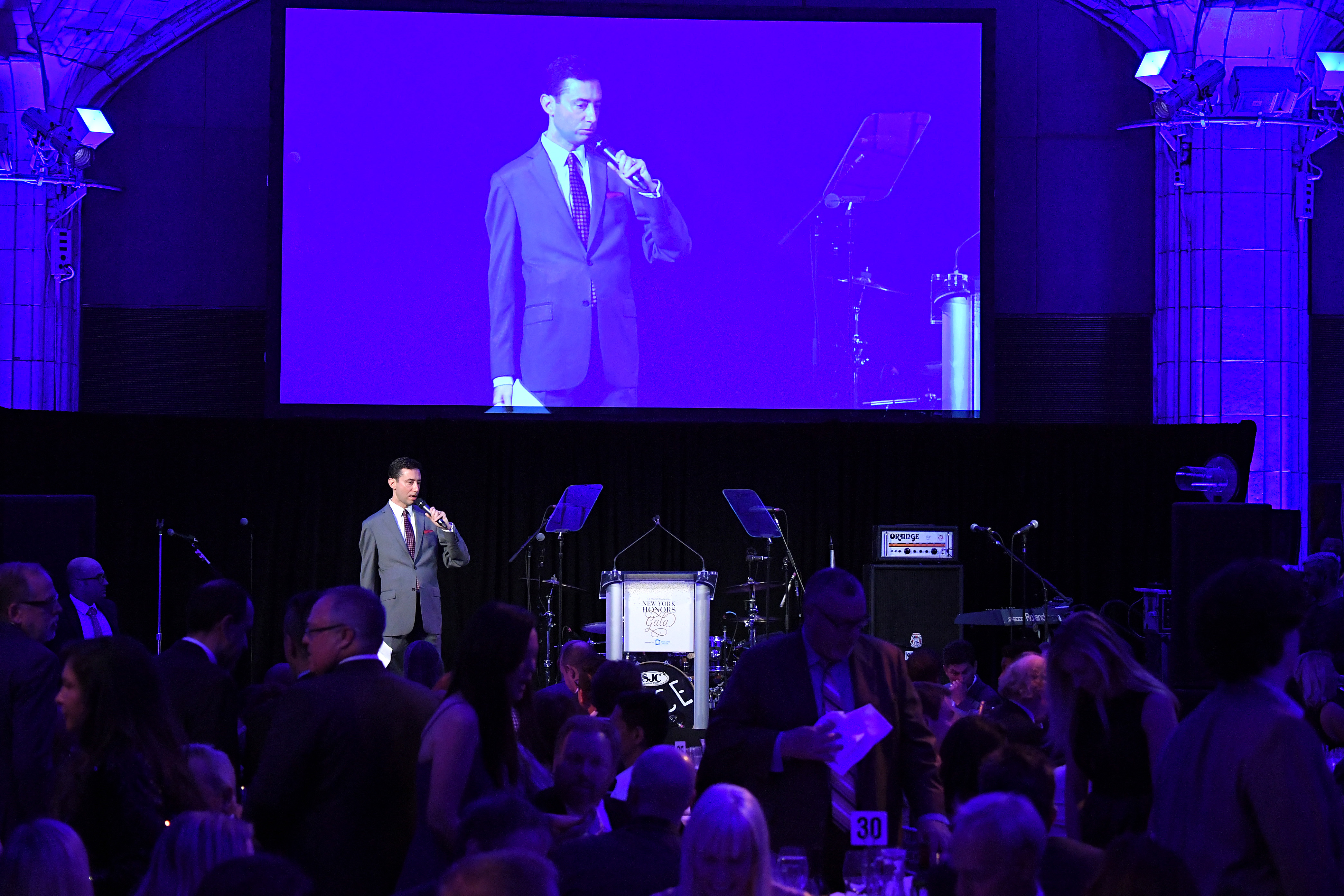 T.J. Martell Foundation's 41st Annual NY Honors Gala