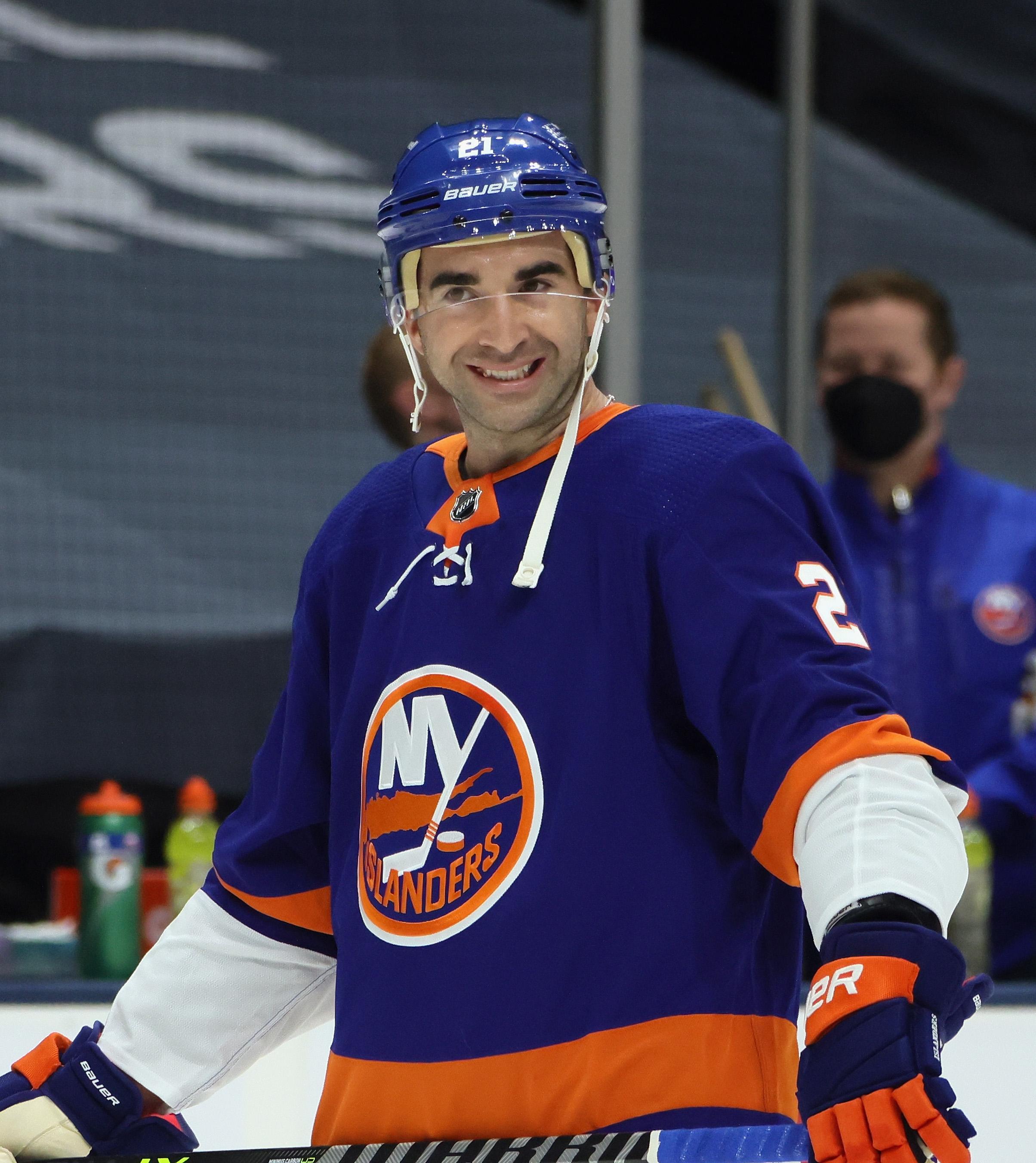 New York Rangers v New York Islanders