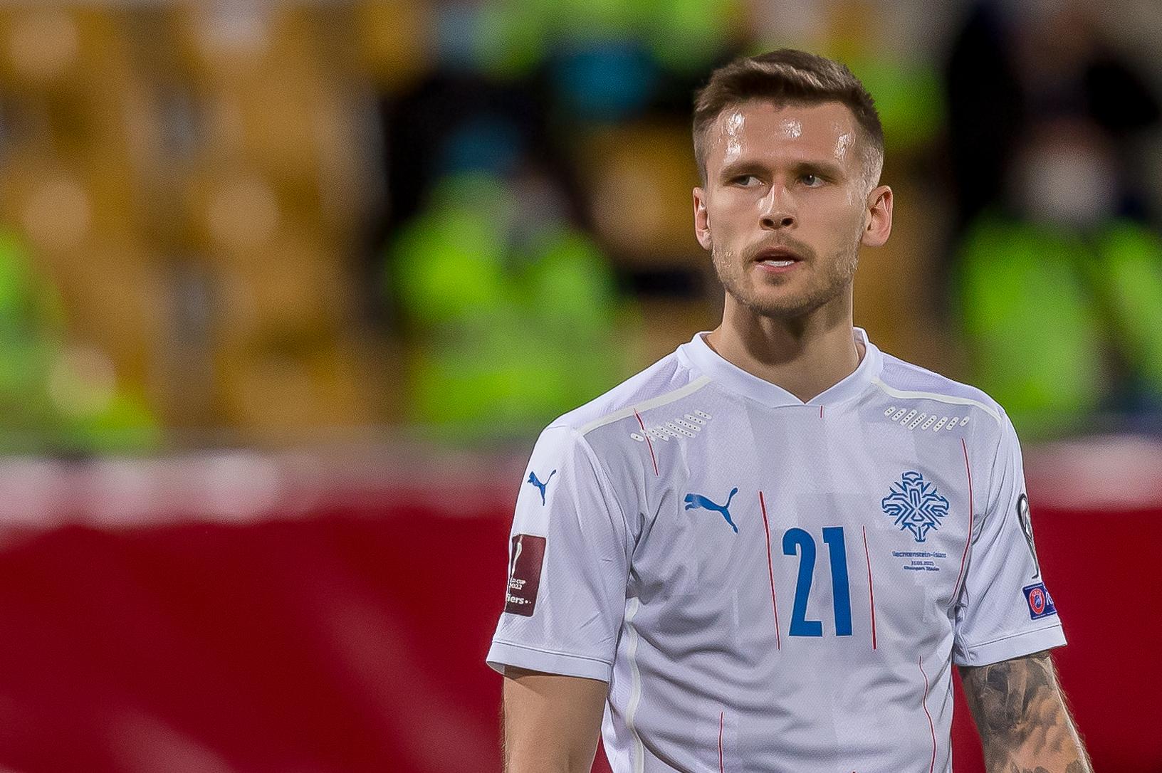 Liechtenstein v Iceland - FIFA World Cup 2022 Qatar Qualifier